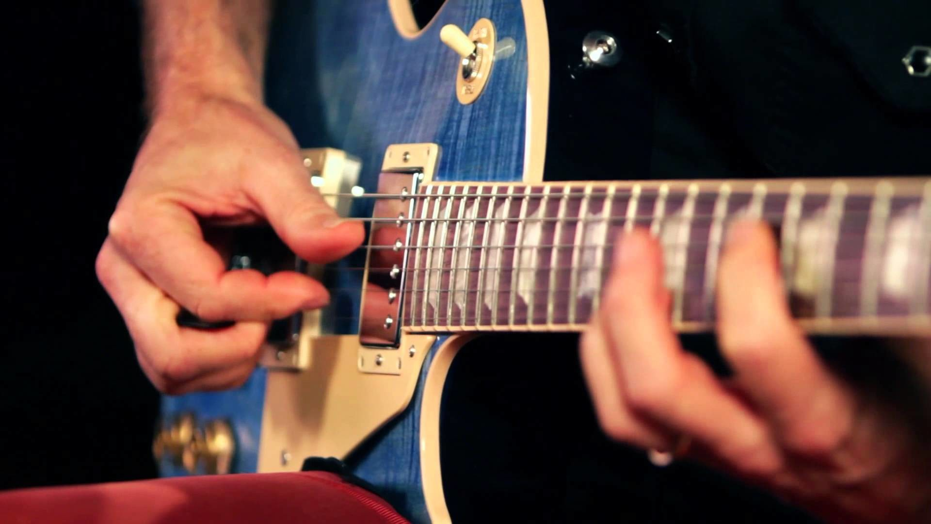 Product Spotlight – Gibson 2014 Les Paul Traditional Electric Guitar –  YouTube