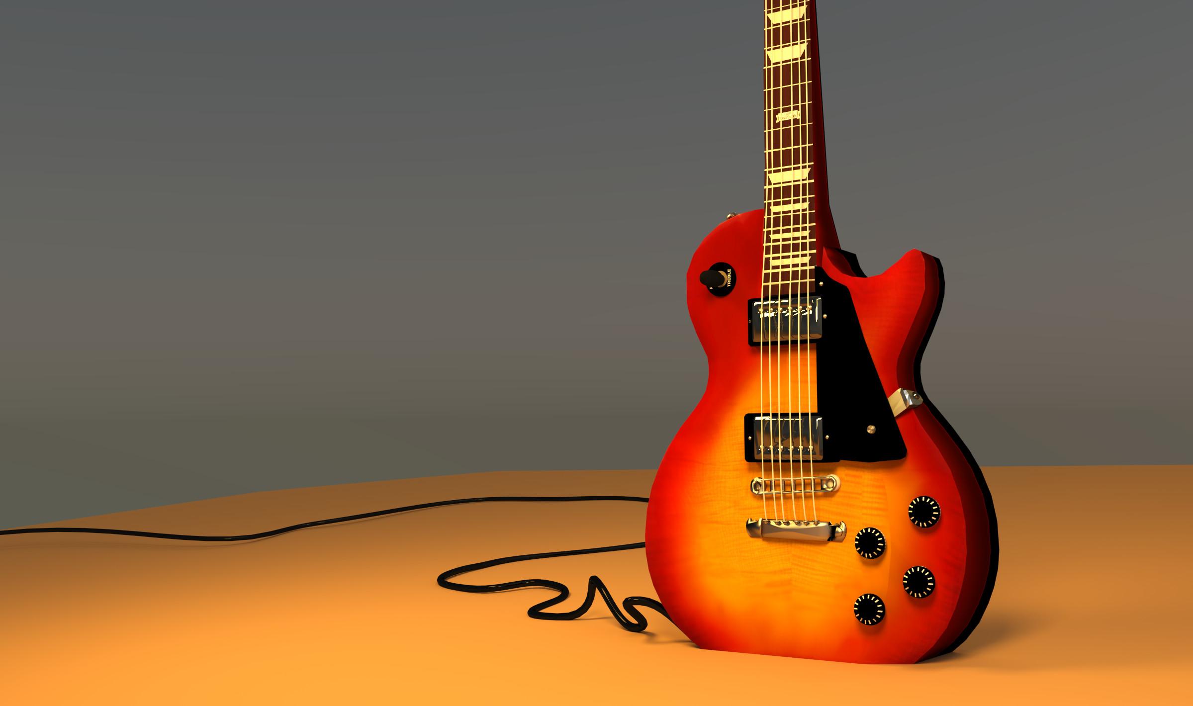 … Gibson Les Paul Studio Pro [2014] by ValiantPenguin