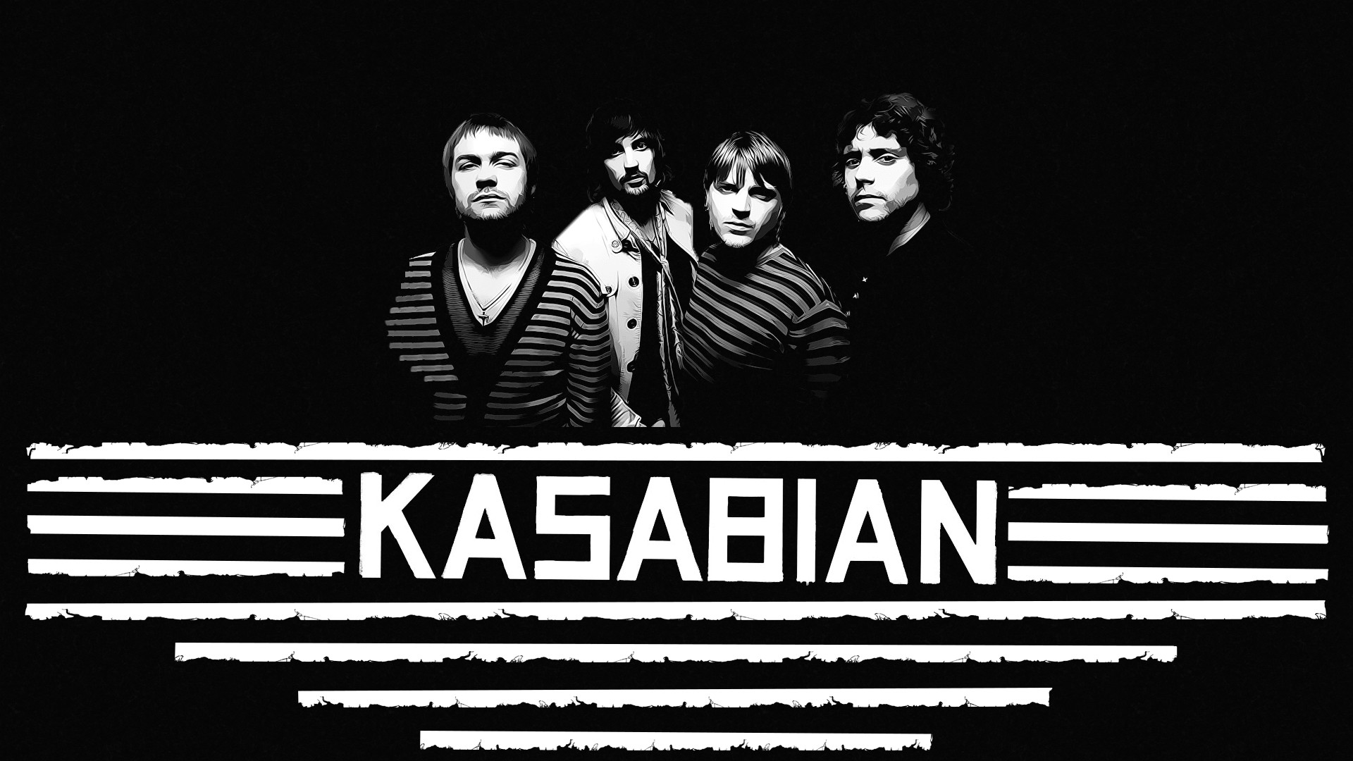 Kasabian Pictures Kasabian HQ wallpapers