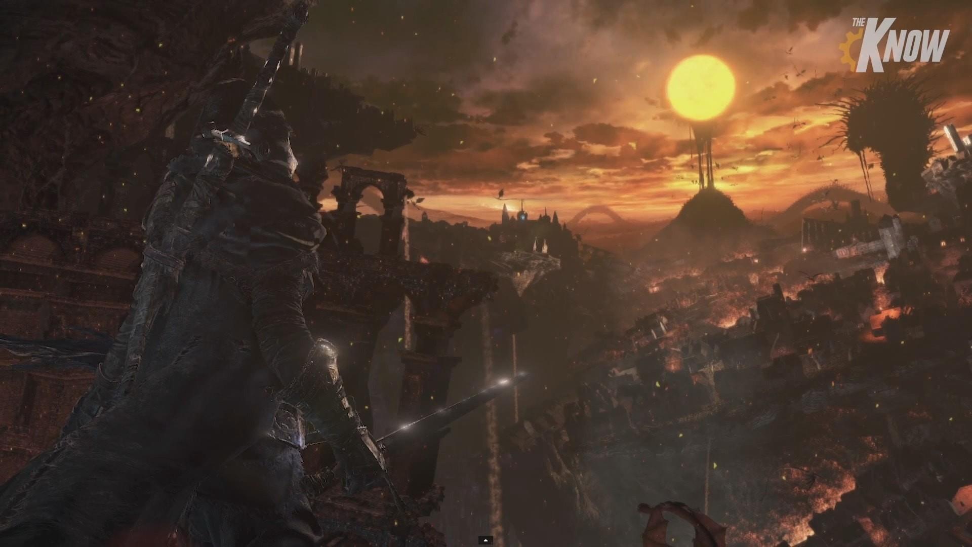 Dark Souls 3 Wallpapers