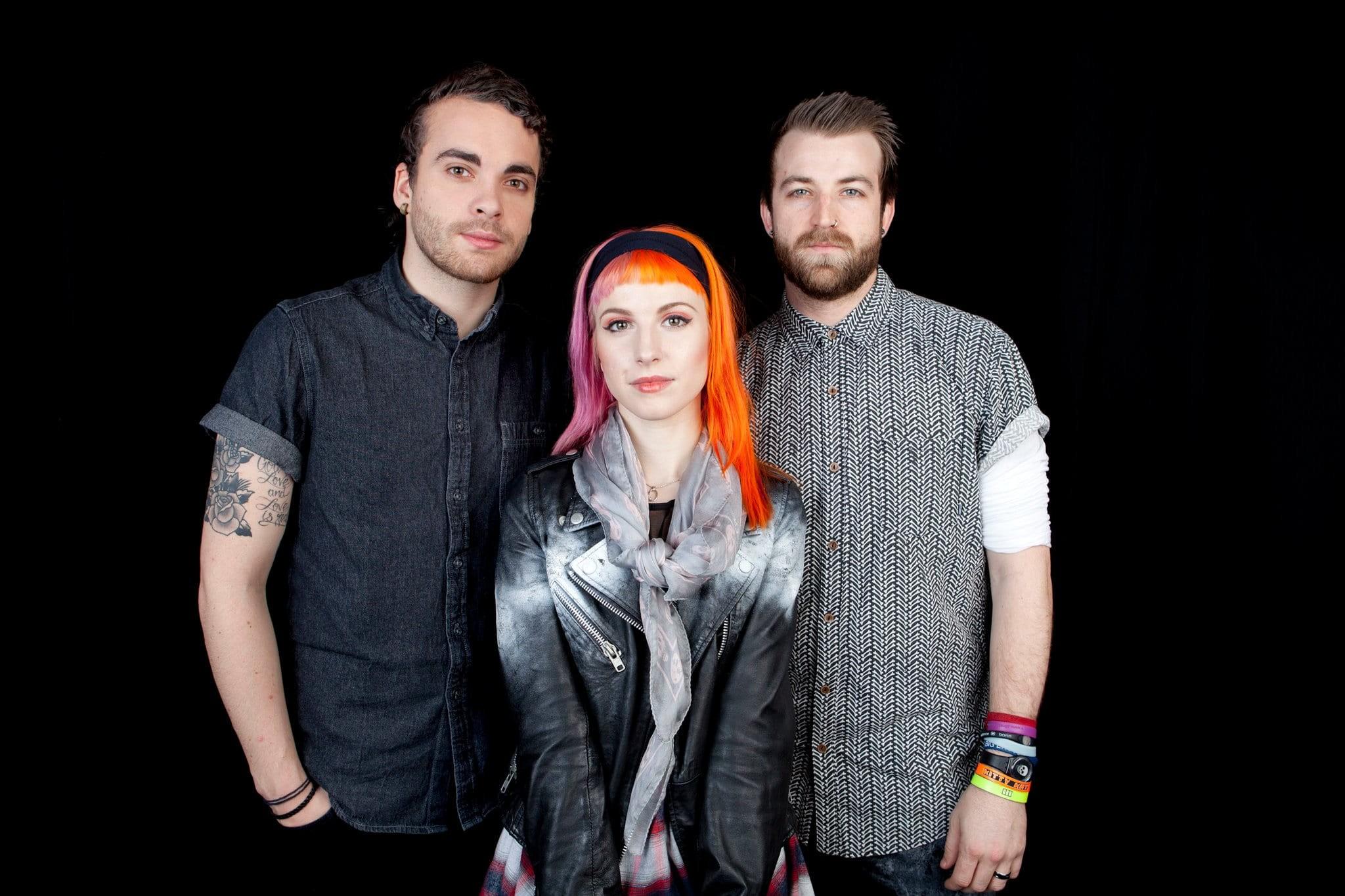 Paramore Background Paramore HD pics