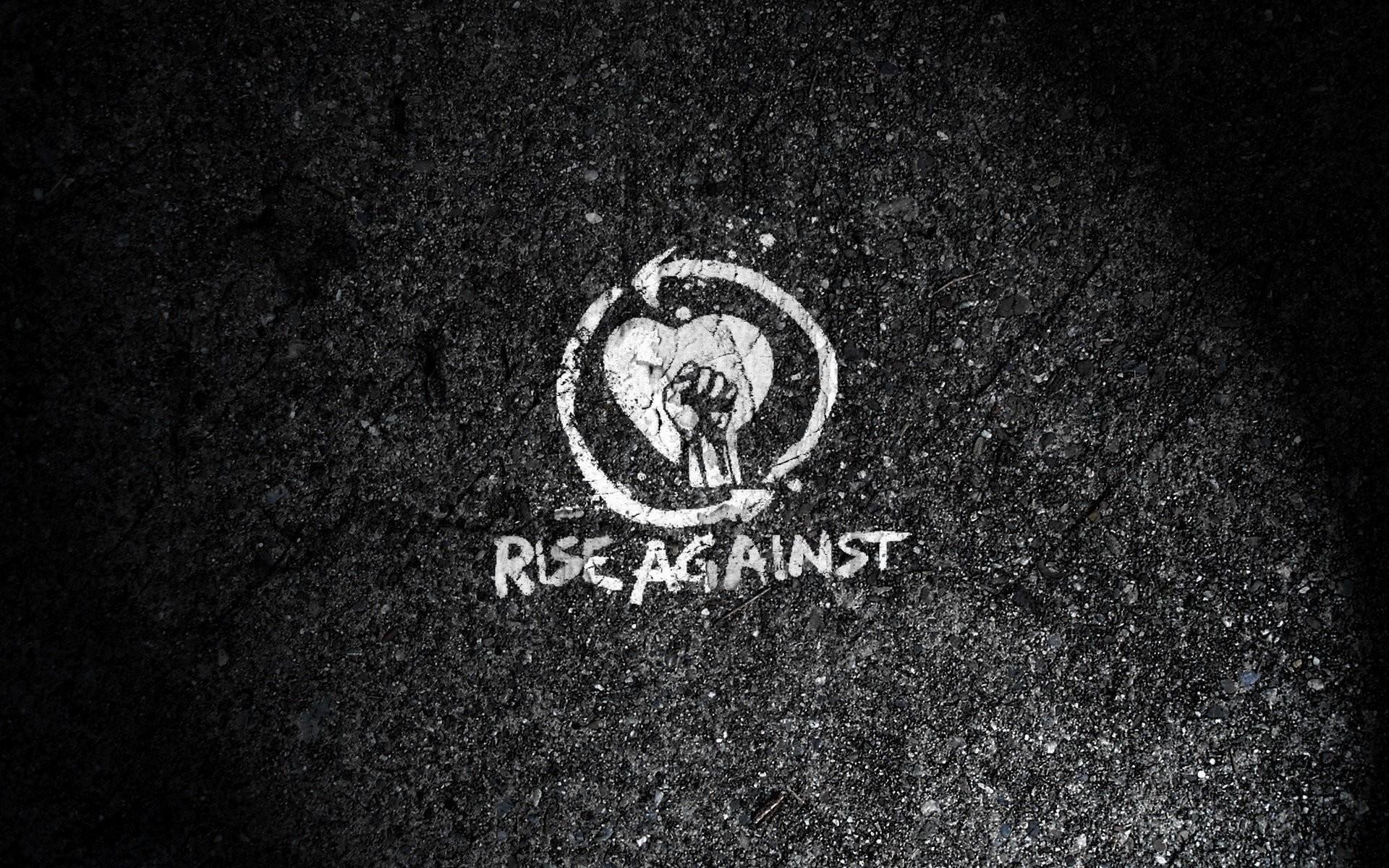 Rise Against Artist Punk Rock Music 126933