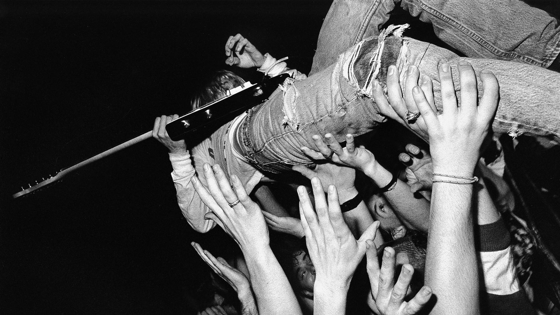 Bring back Punk Rock
