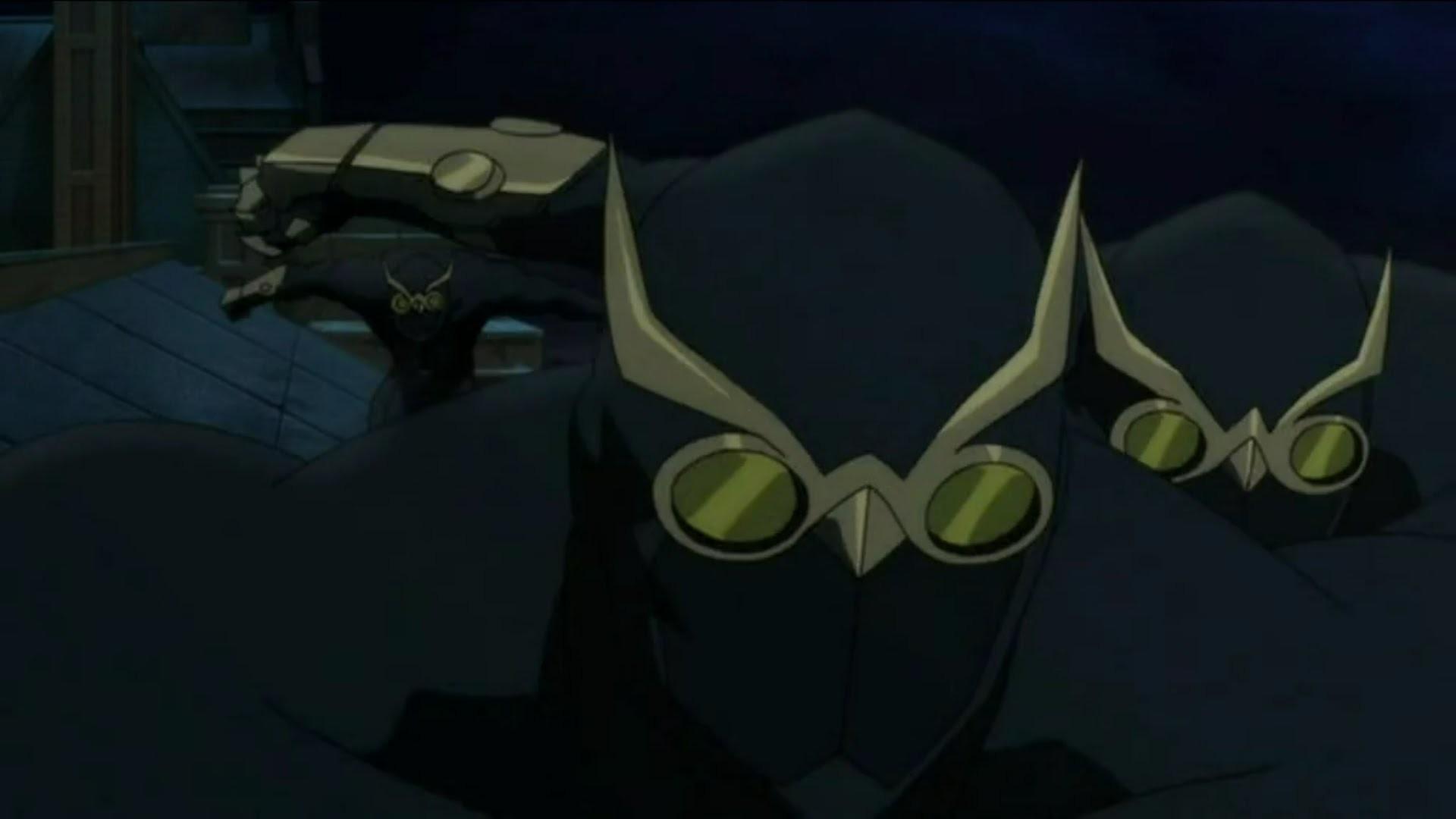 DCU: Batman vs. Robin (2015) Where's Damian | DCWBTV | Your Creators Want  You Back – YouTube