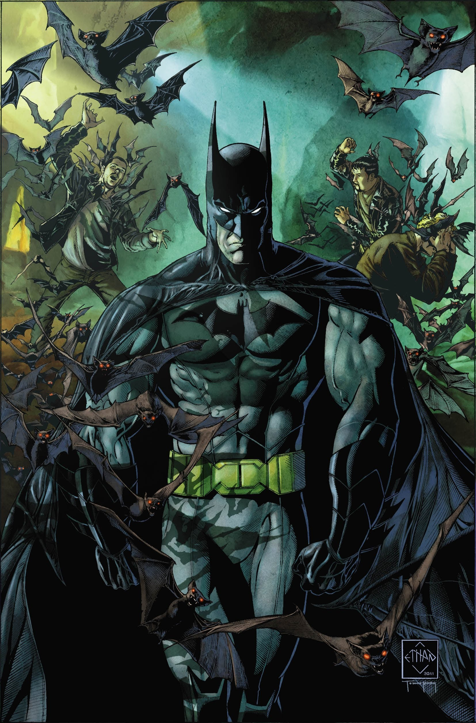 Batman Vol 2 1 Variant Textless.jpg