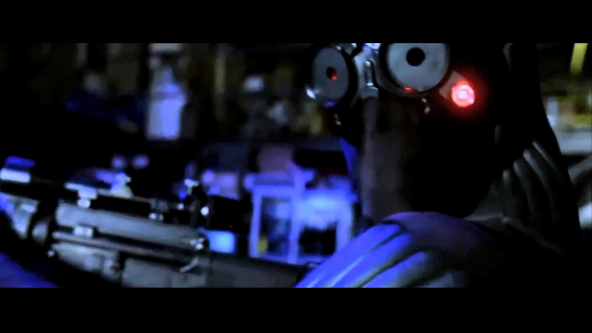 The Batman: Court of Owls – Movie Trailer (Ben Affleck)