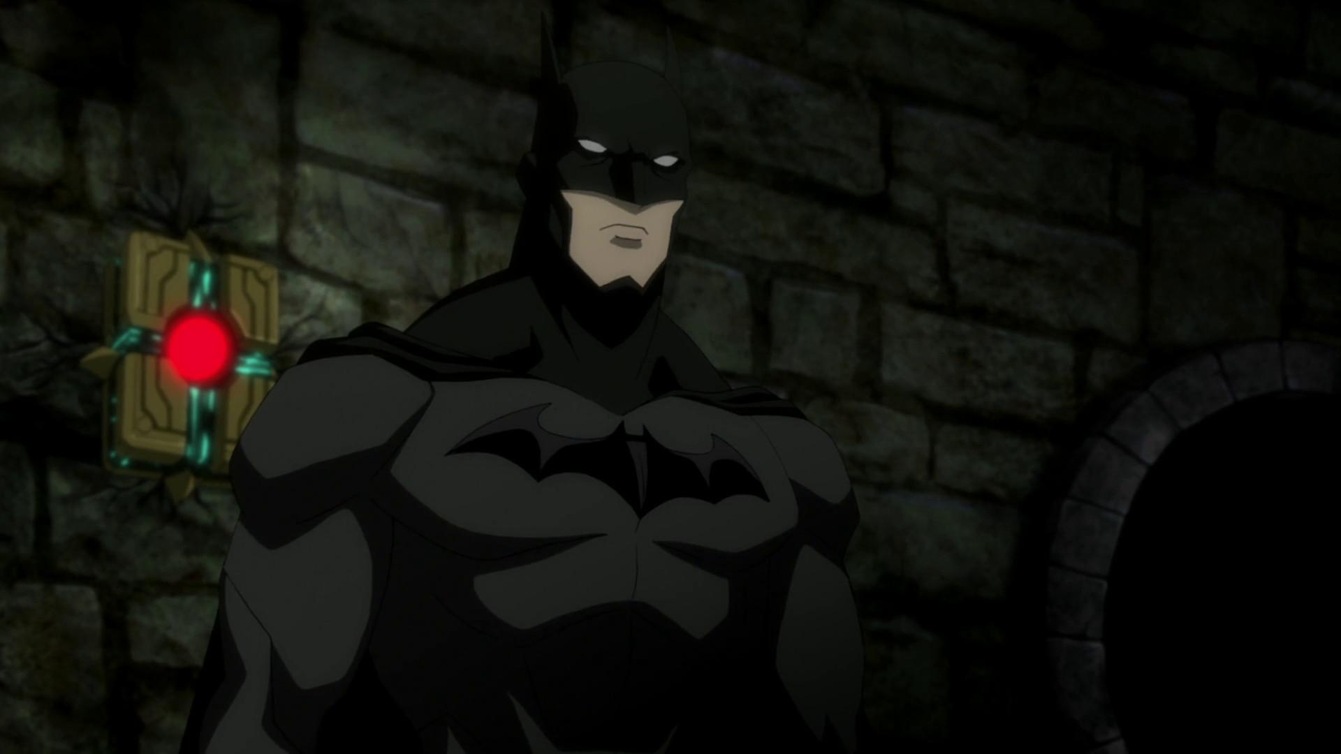 Batman (DC Animated Film Universe) | Heroes Wiki | FANDOM powered by Wikia