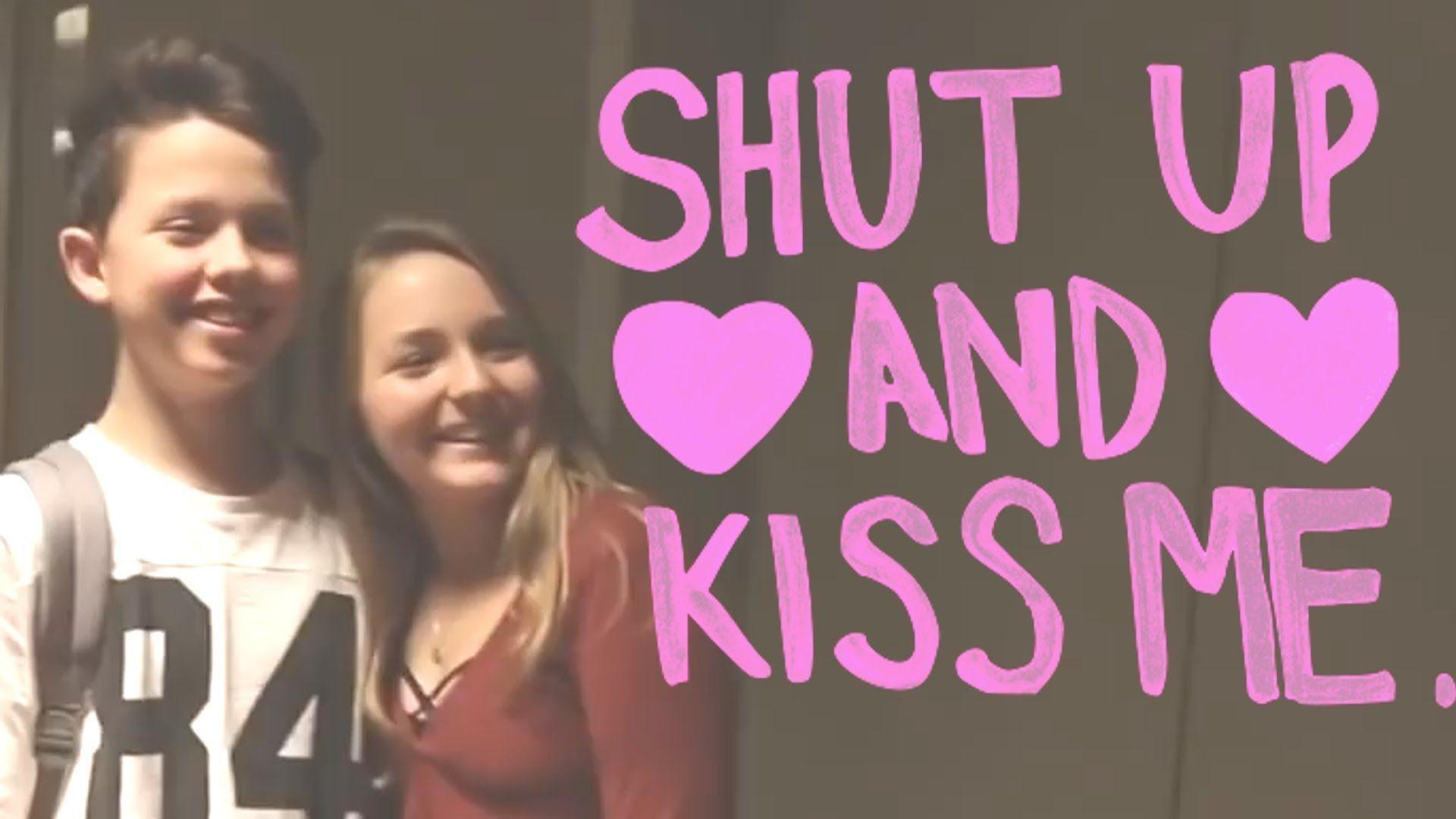 Jacob Sartorius – Relationship Goals + Cute Moments – Kiss Me .