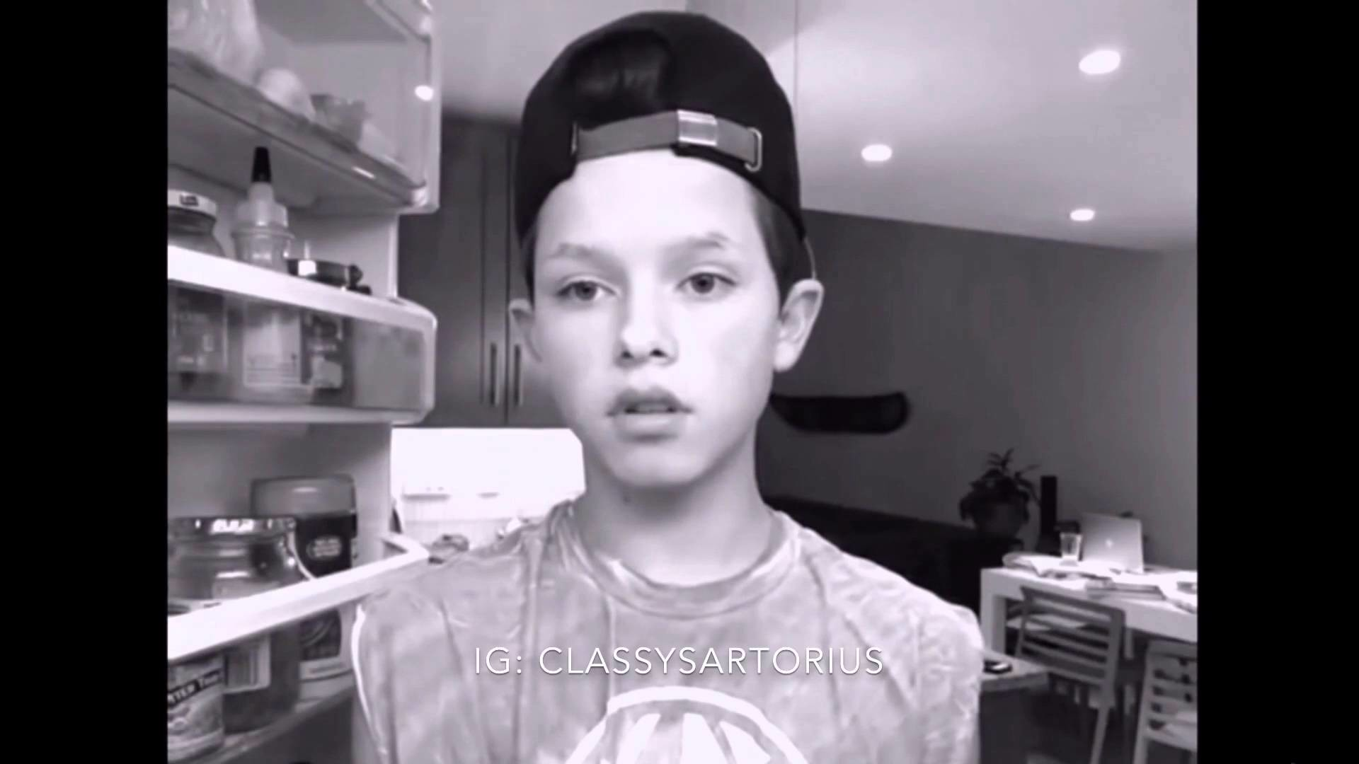 Jacob sartorius · I wish that you were here or I were there or we were  together anywhere 😊
