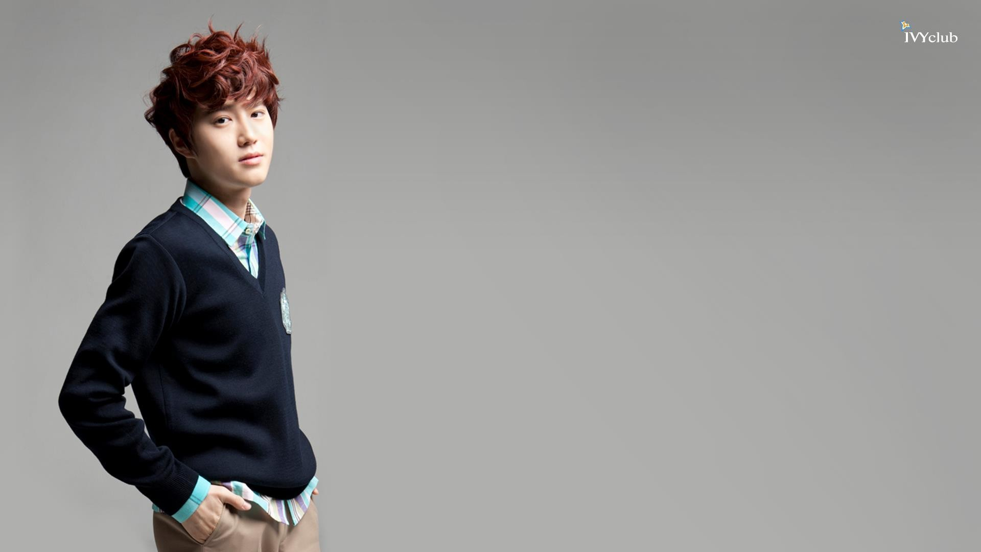 suho images Suho HD wallpaper and background photos