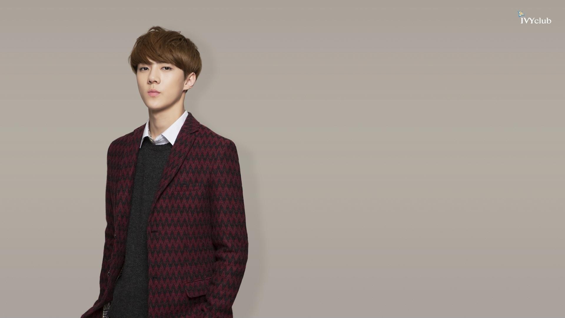 Music – Exo Wallpaper