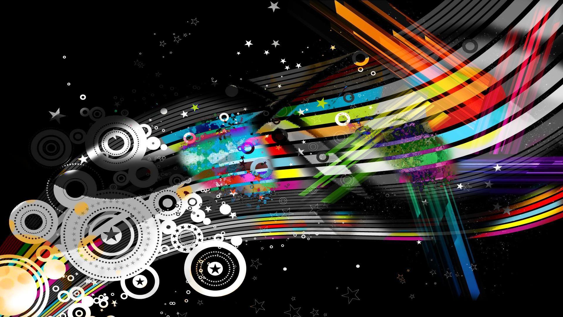 Music Girl HD Wallpapers in HD | Ultra HD Abstract Wallpapers | Pinterest |  Hd wallpaper