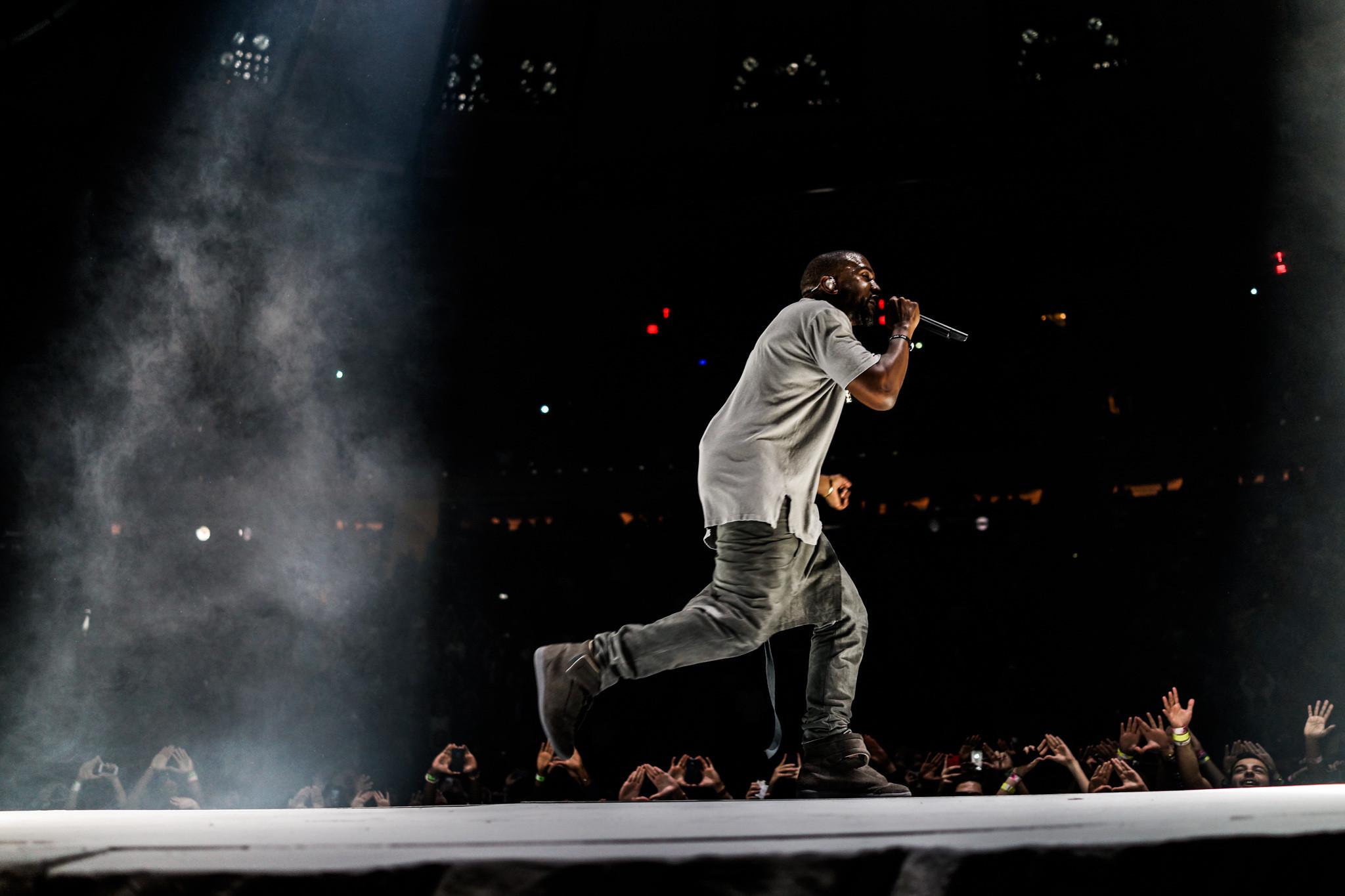HD YEEZUS Tour Wallpapers (Desktop & Phone) [UPDATED!!] Â« Kanye West Forum