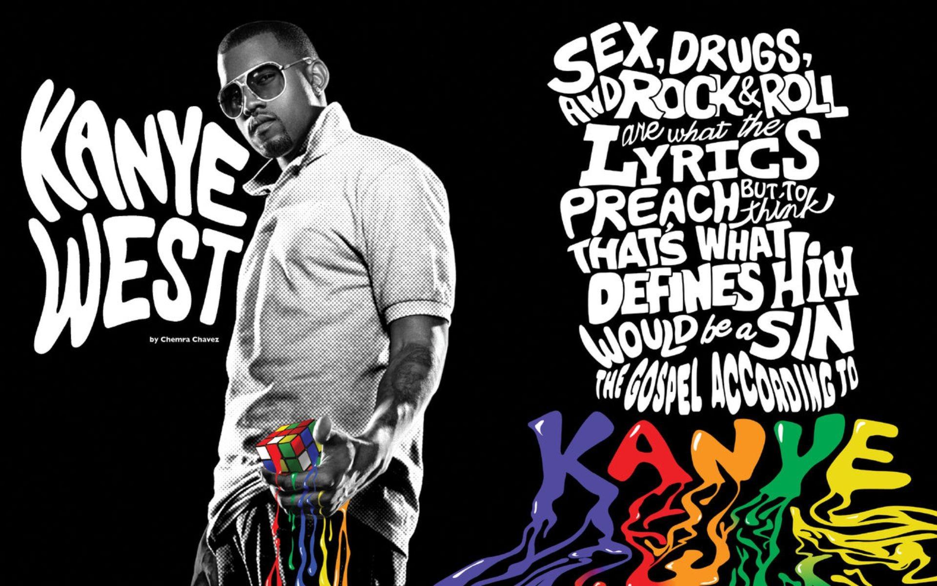 Kanye West Wallpaper 27
