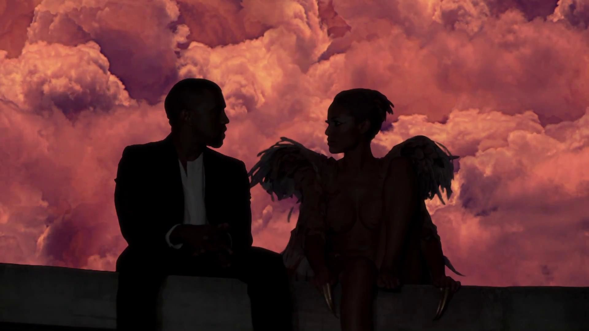 Kanye West Runaway Wallpapers Hd Resolution