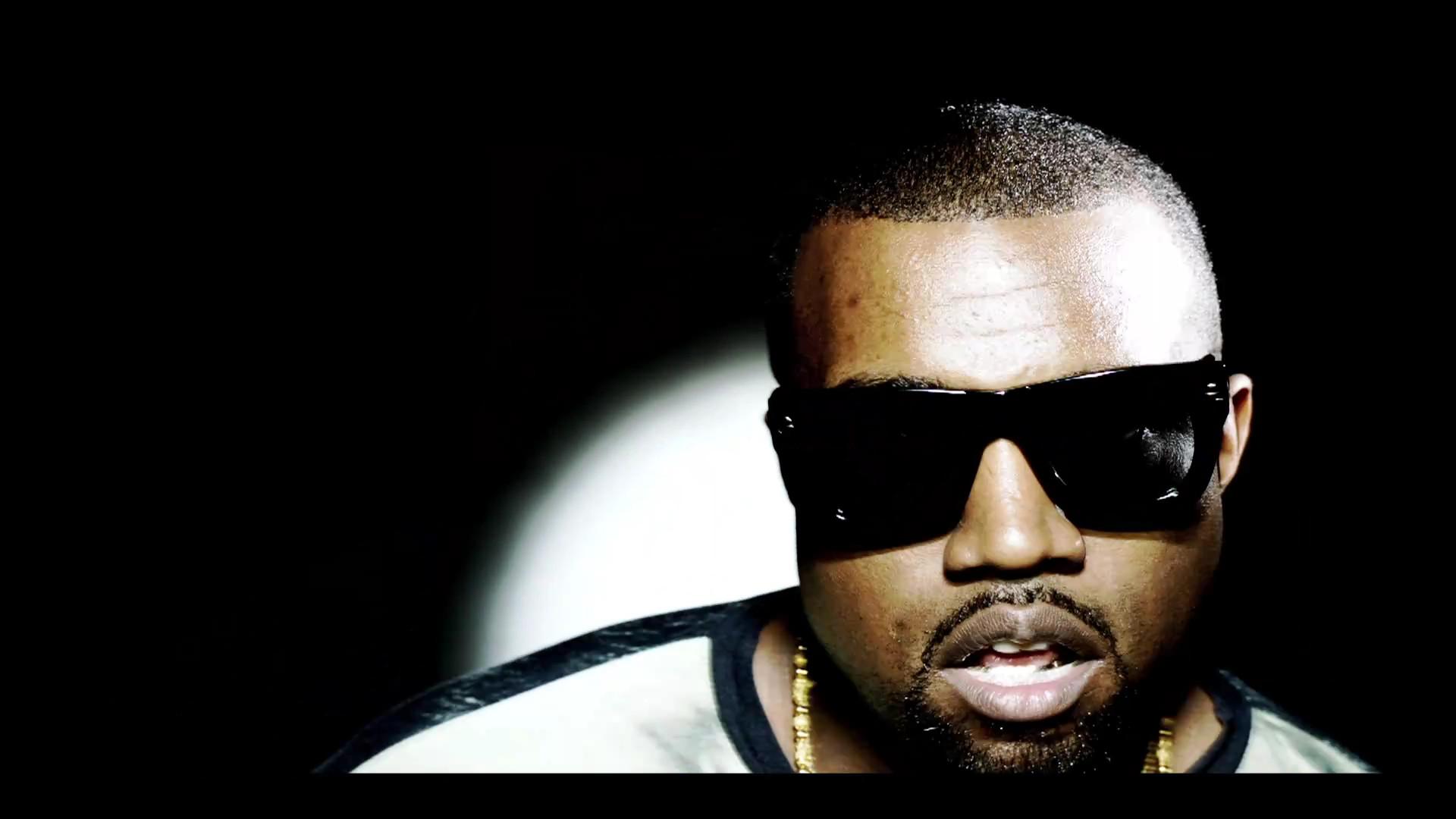 Kanye West desktop wallpapers – Hip Hop desktop backgrounds
