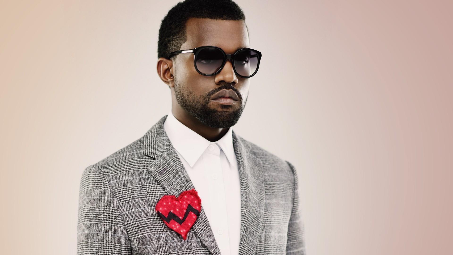 13 HD Kanye West Desktop Wallpapers For Free Download