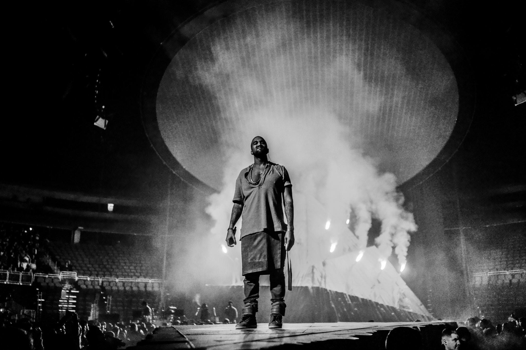 Yeezus Kanye West 121094 …