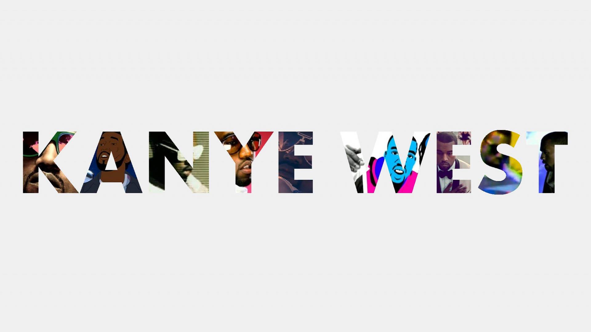 Kanye West Design wallpaper
