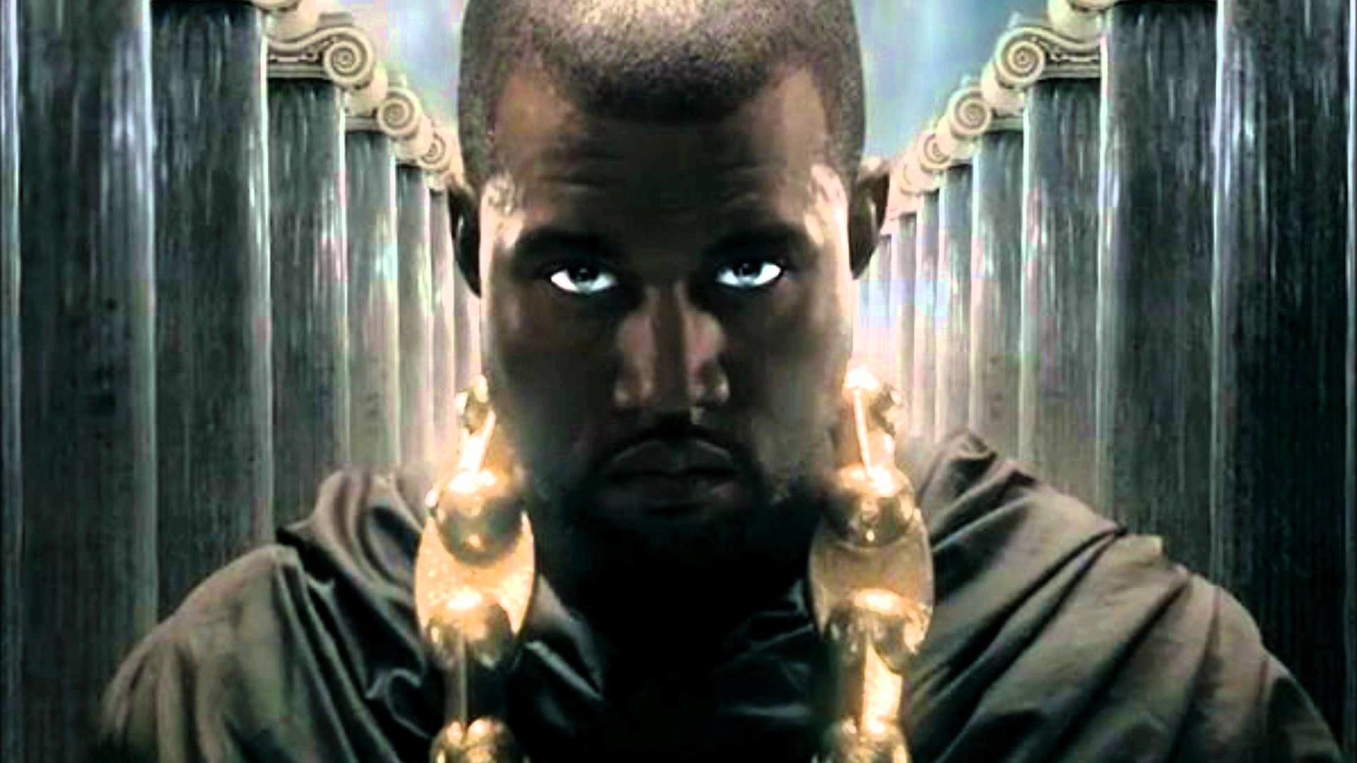 THE BEST SONGS OF THE DECADE Kanye West Power Wallpaper Hd