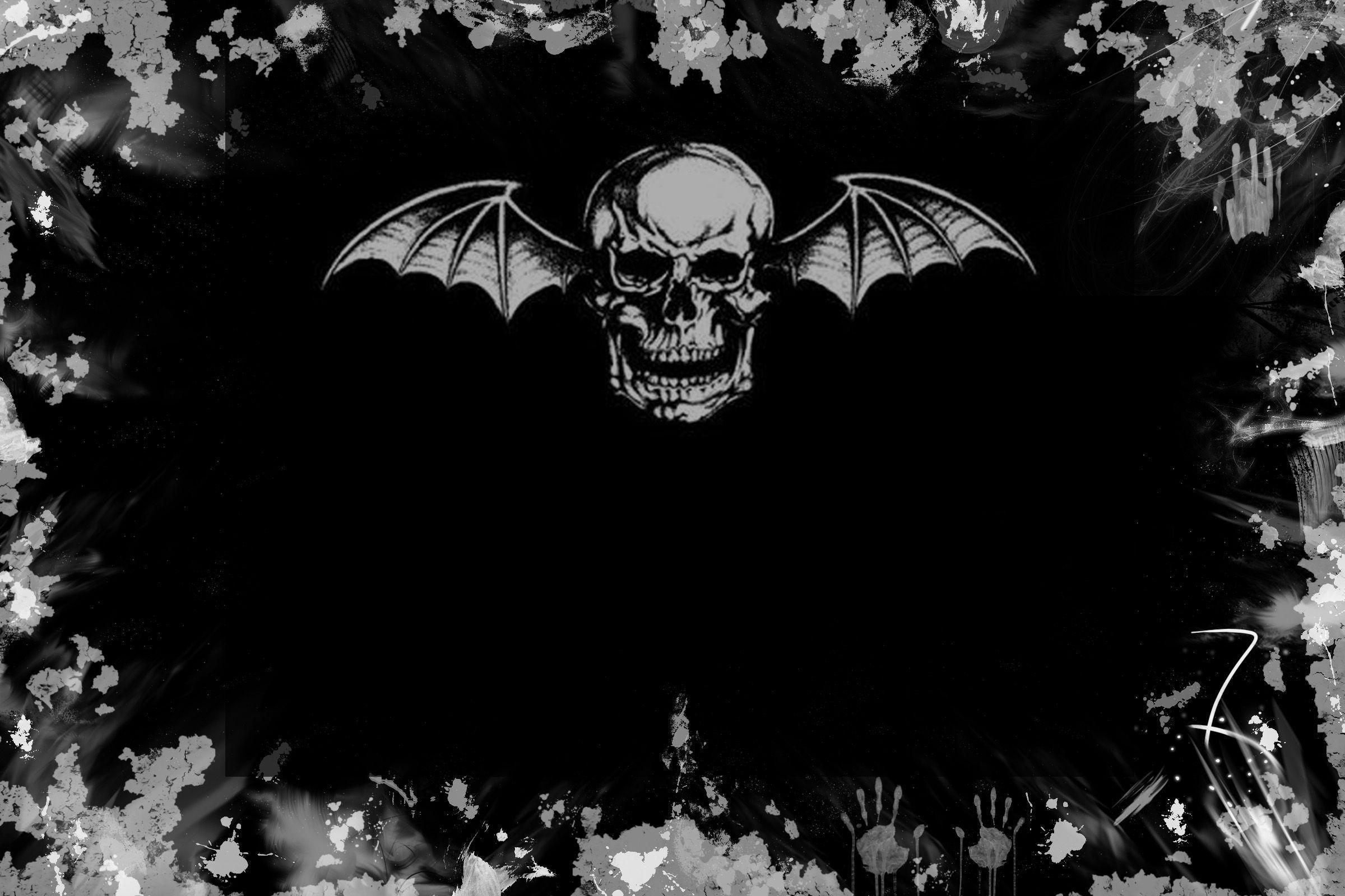 Avenged Sevenfold Hd Wide Wallpaper #26670 Wallpaper | Risewall.