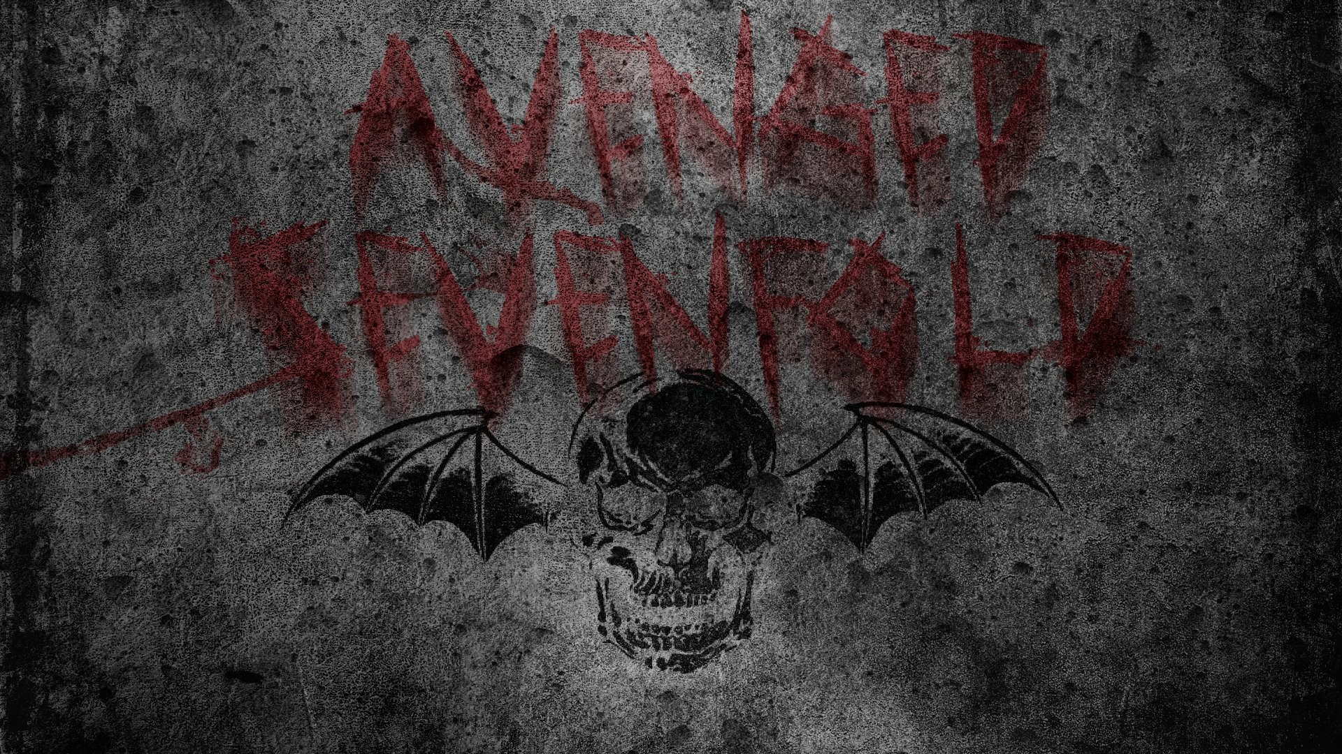 Avenged Sevenfold iPhone Wallpapers (33 Wallpapers) – Adorable Wallpapers