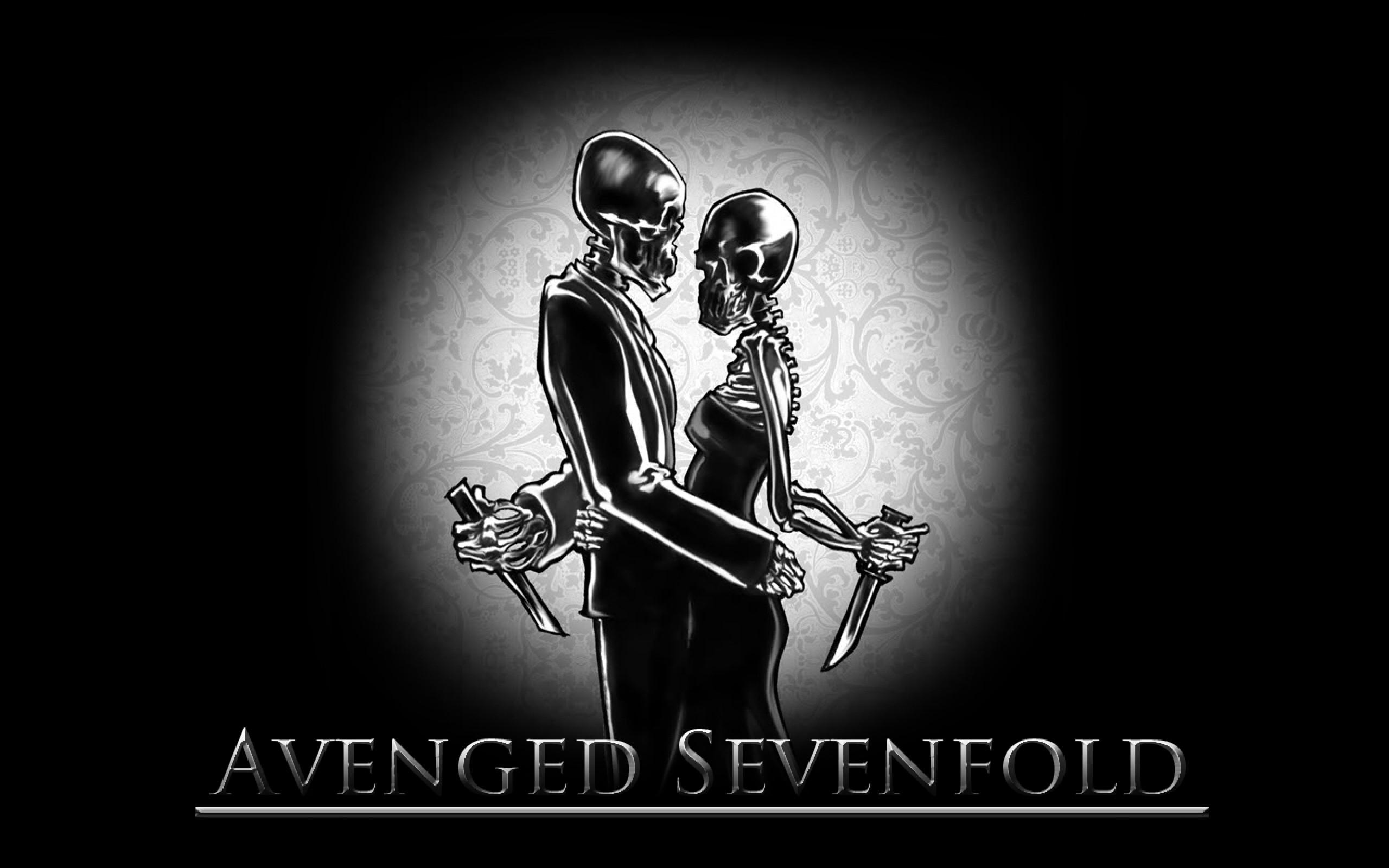 Wallpapers A Little Piece Of Heaven Avenged Sevenfold Hd Parte .