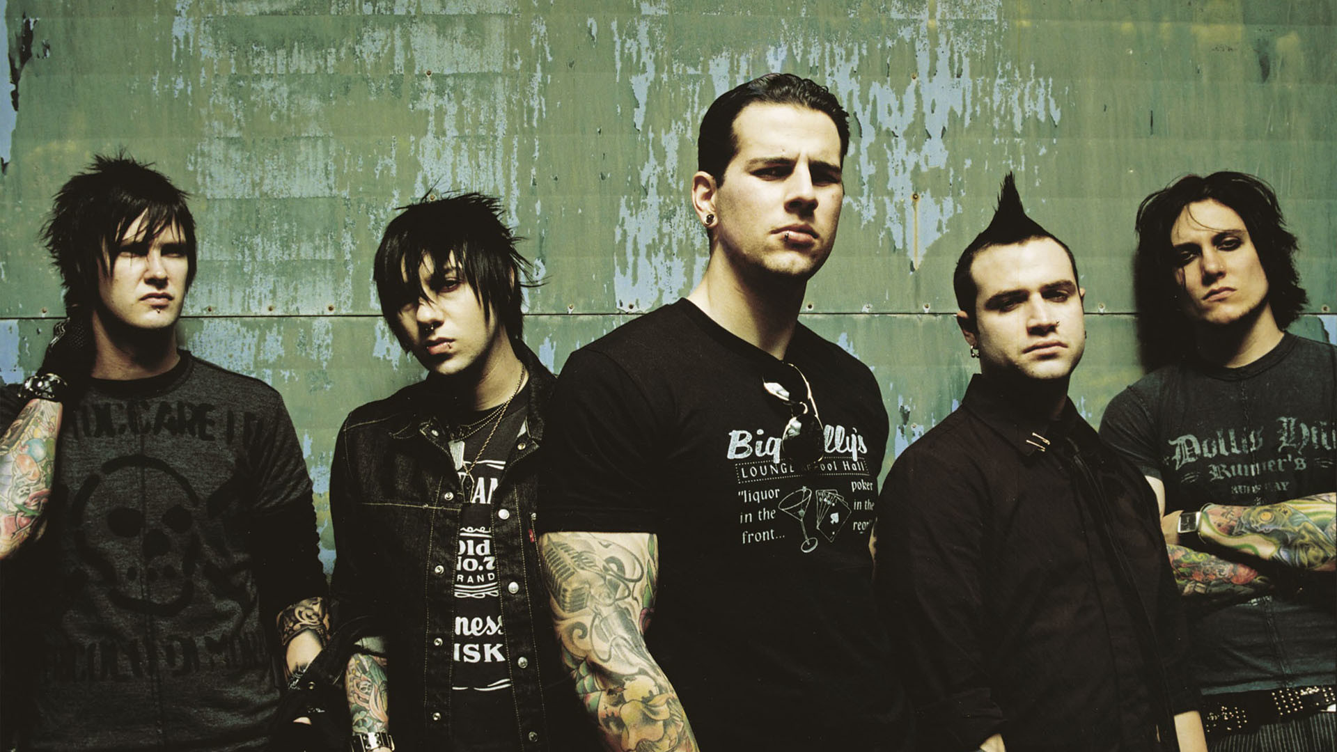 Avenged Sevenfold free download