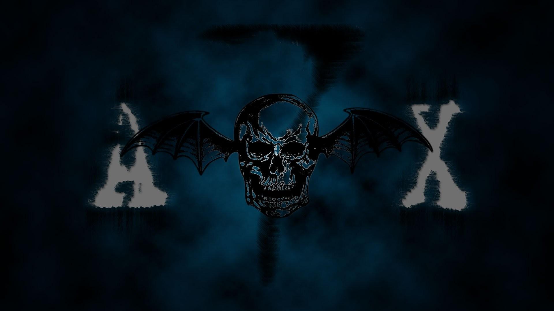 Avenged Sevenfold 782964 …