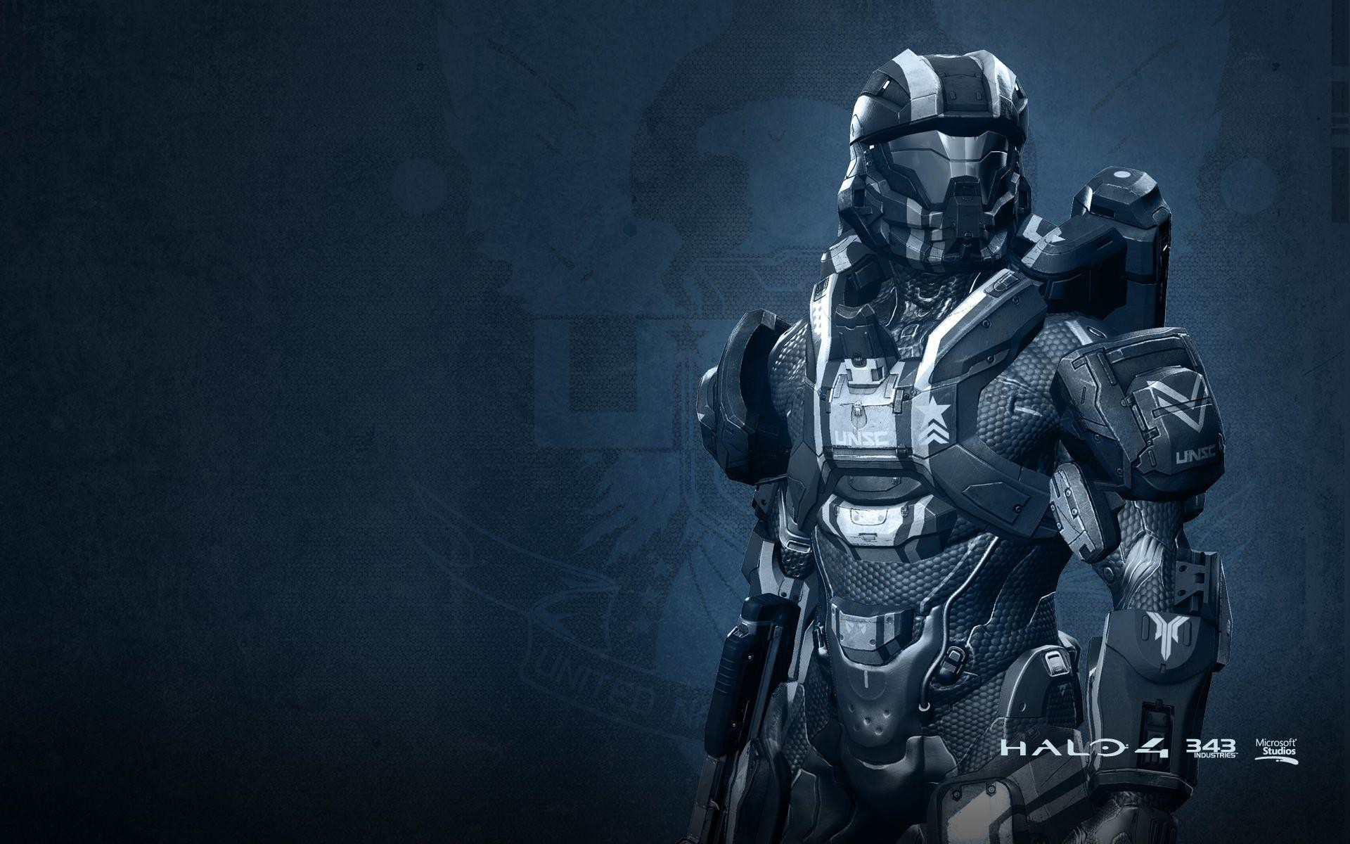 Wallpapers For > Halo Spartan Iphone Wallpaper