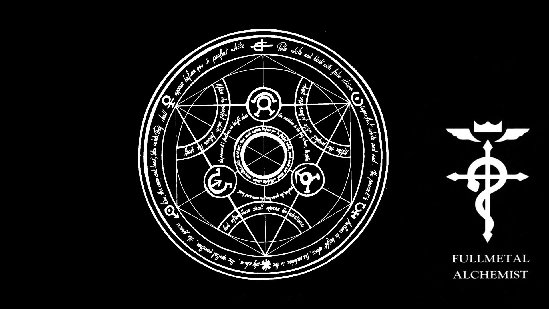 Fullmetal Alchemist: Brotherhood Wallpapers (78 Wallpapers) – HD Wallpapers