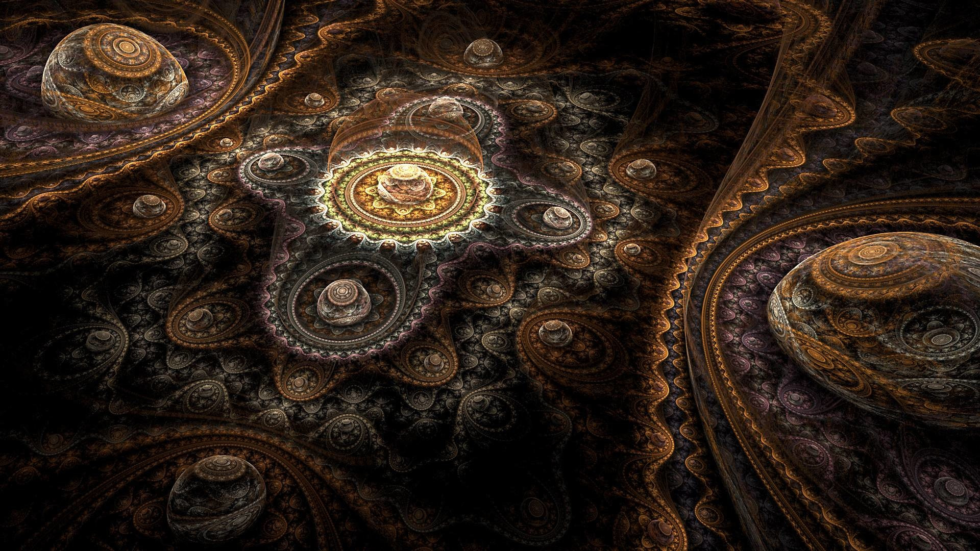 Miscellaneous Steampunk Wallpapers Mechanical Eye Iphone Wallpaper .