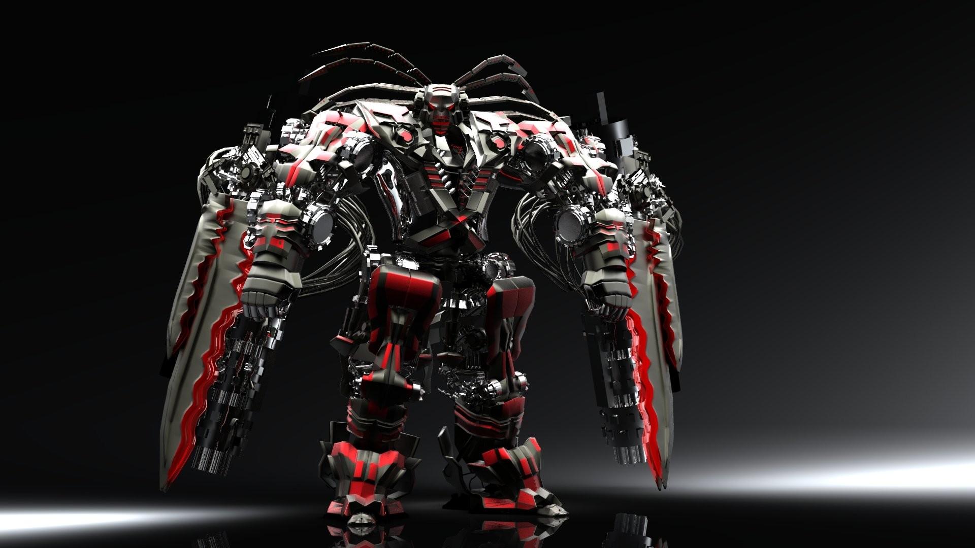 3D-Robot-Wallpaper-HD-Dekstop …