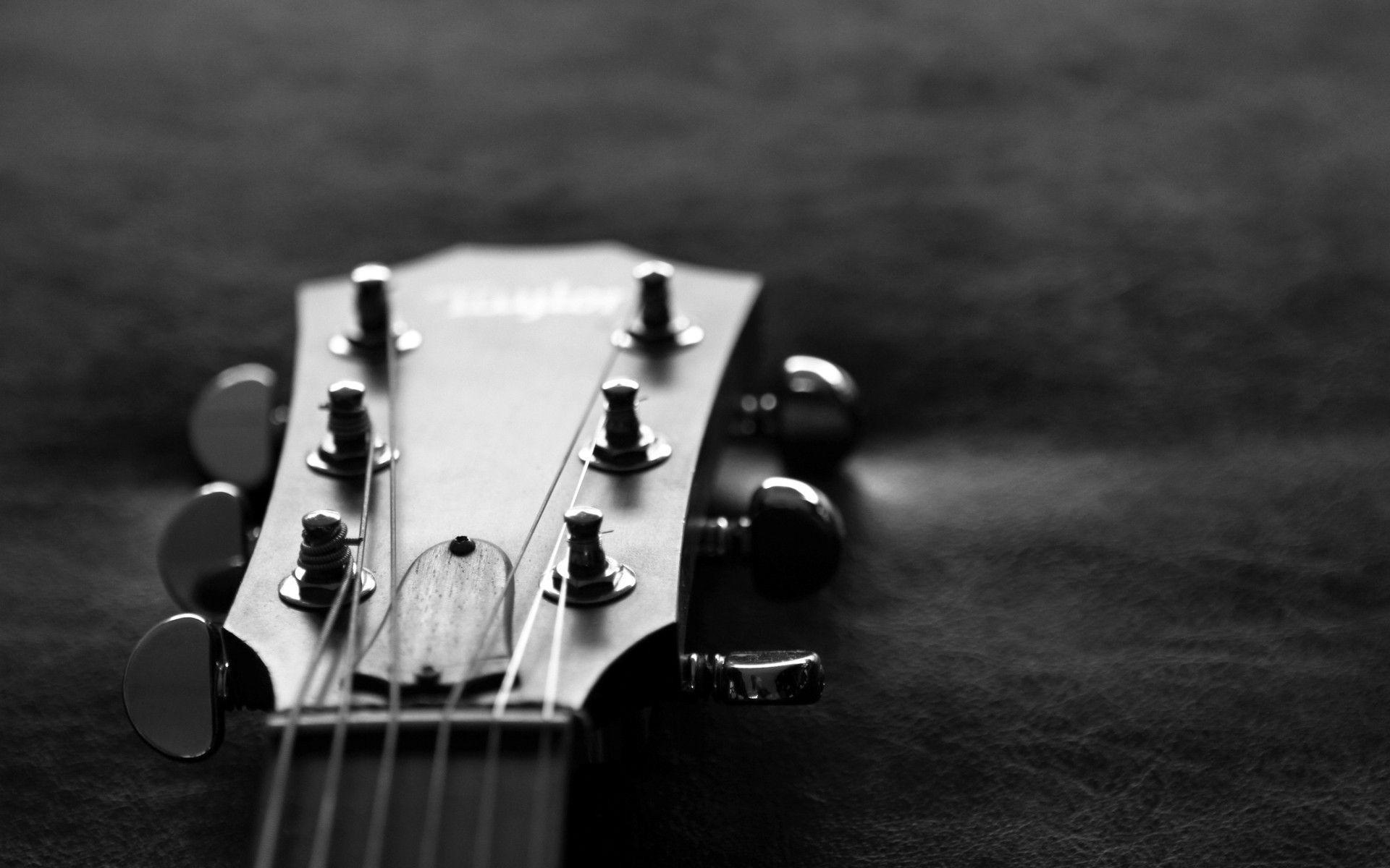 53 Taylor Guitar