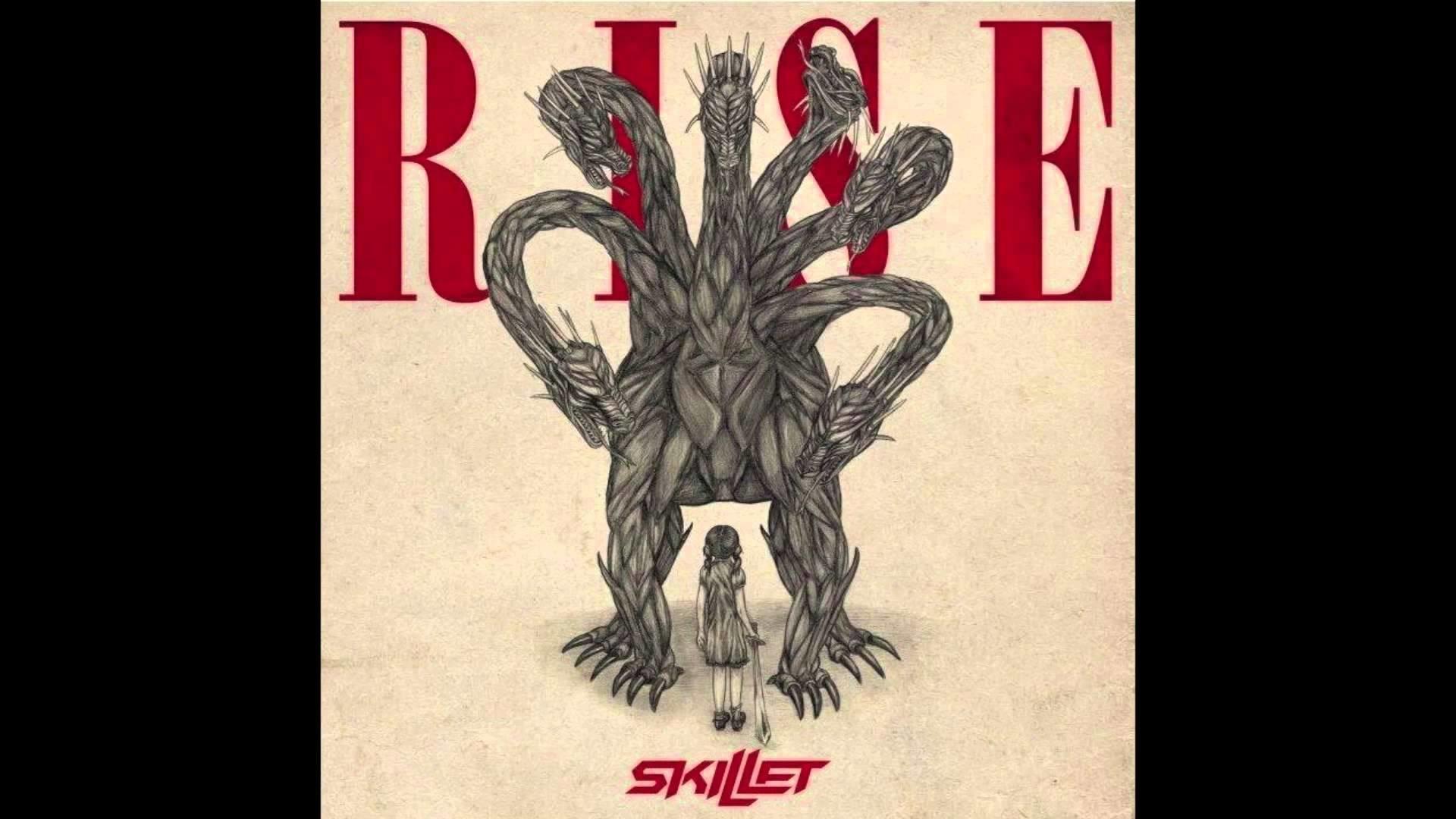 rise skillet wallpaper