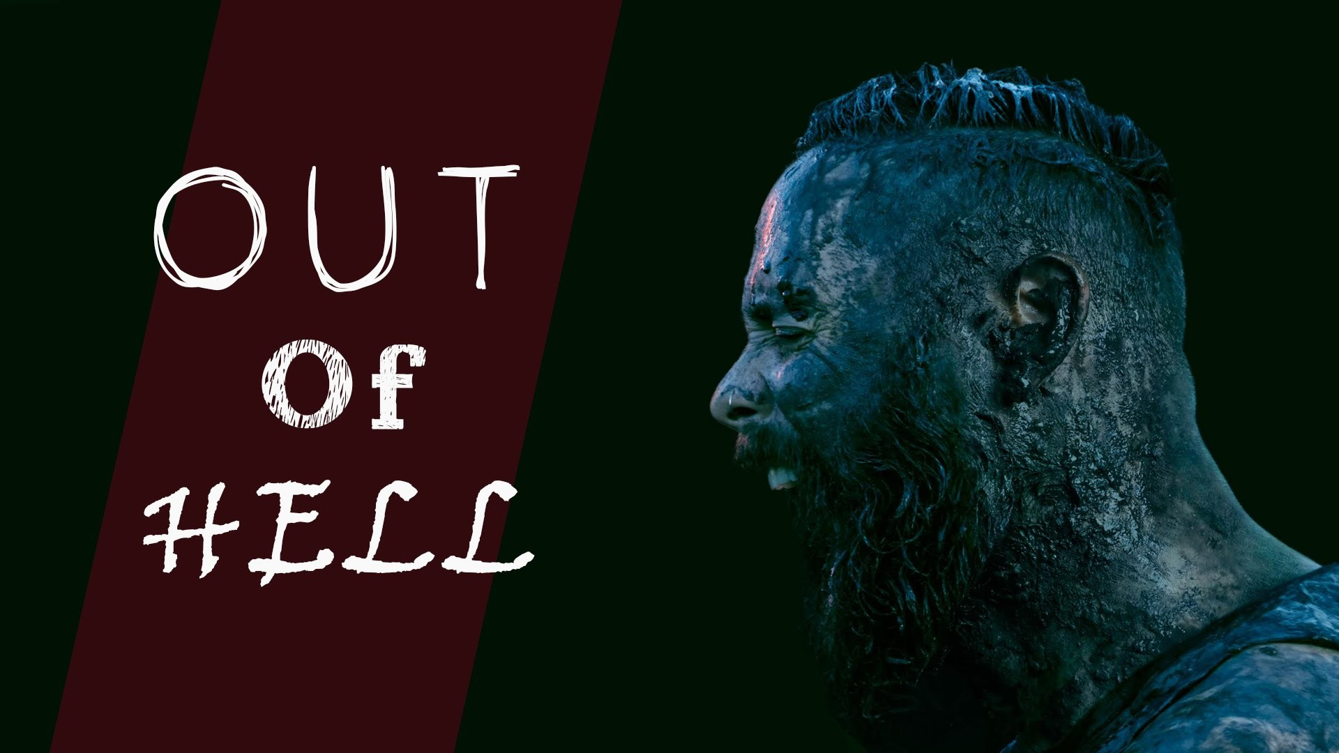 Skillet – Out of Hell | Lyrics video (Unleashed 2016)