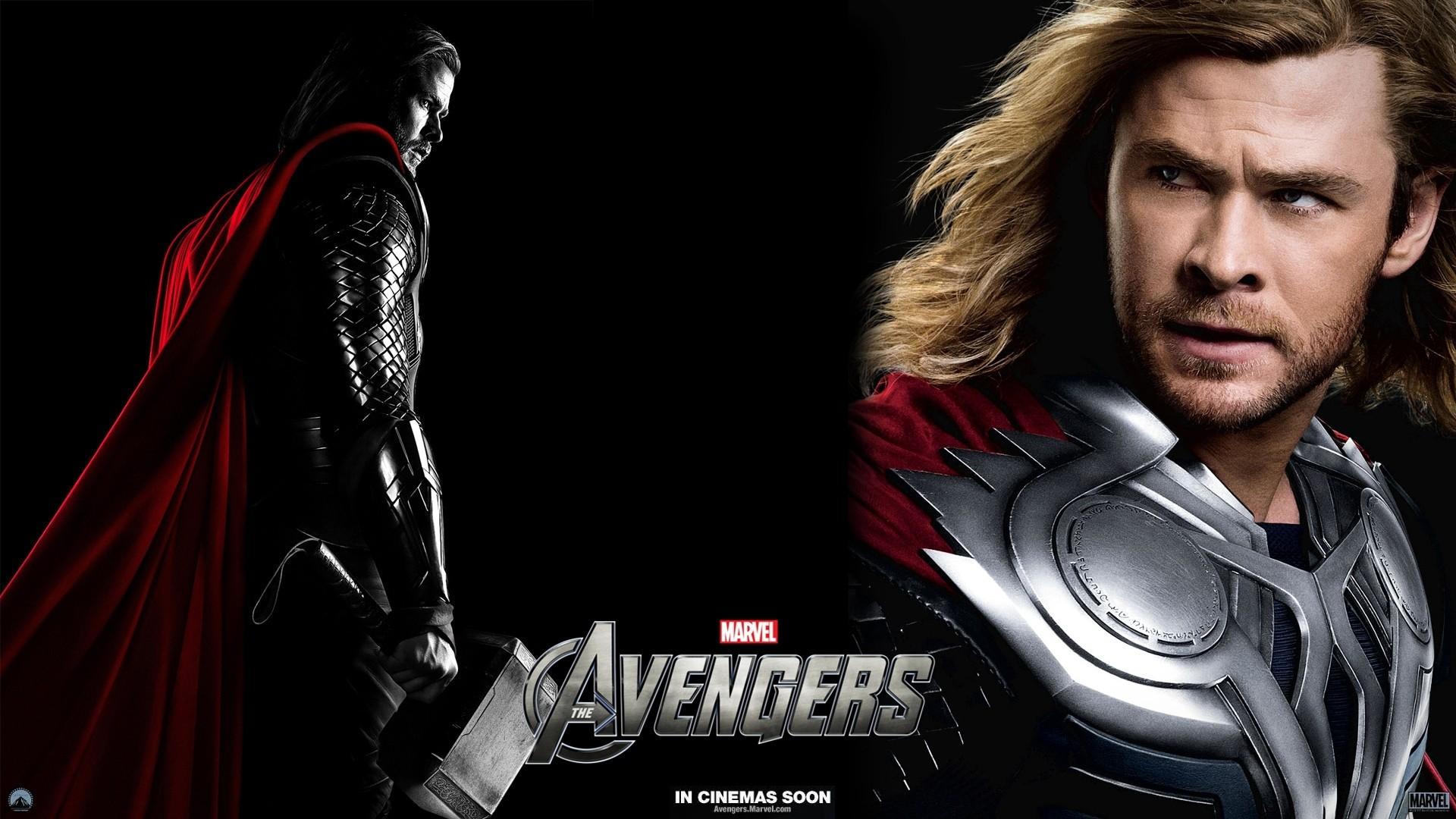 the avengers thor askilletpanhead