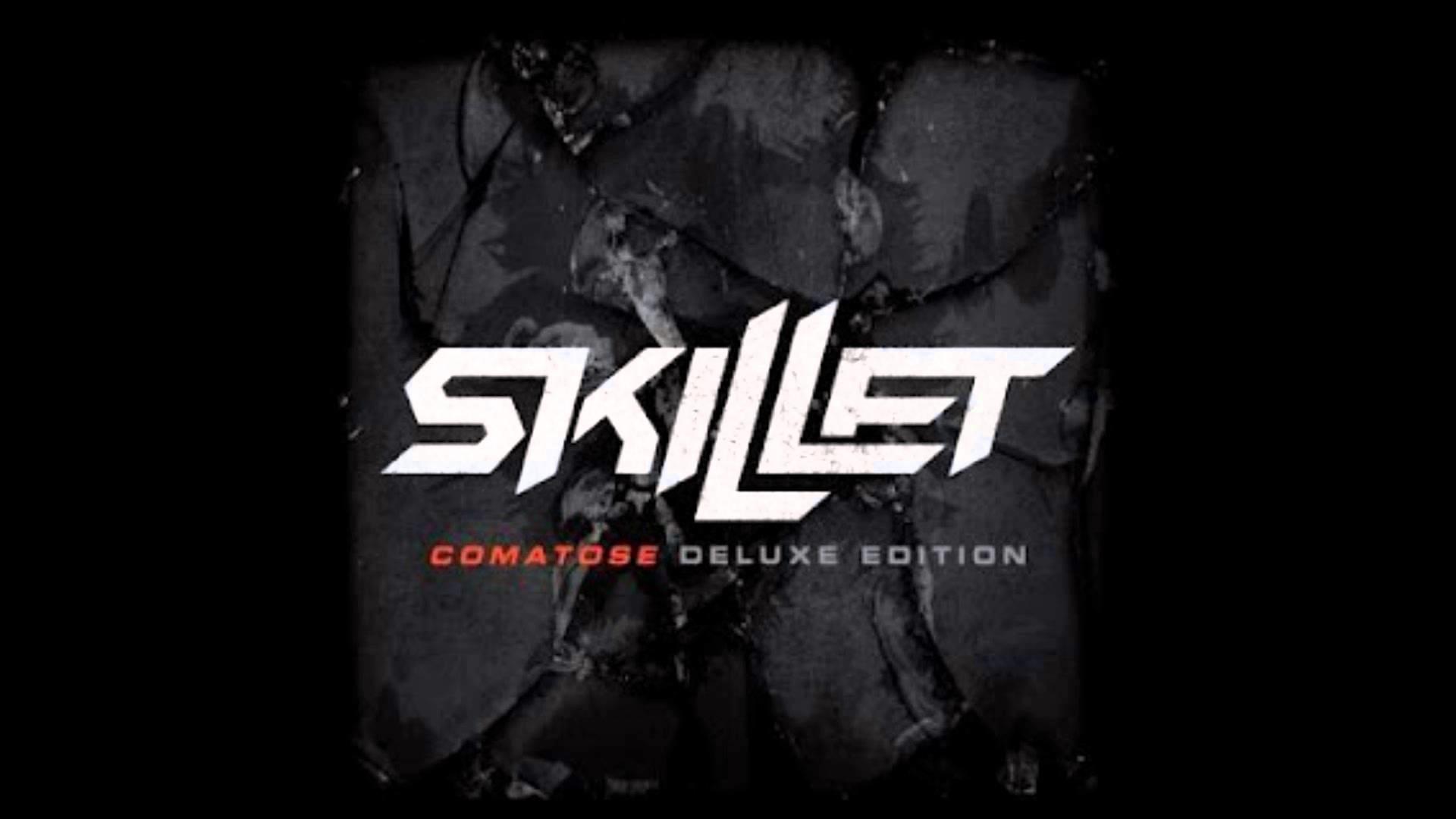 Skillet – Comatose – [HD]