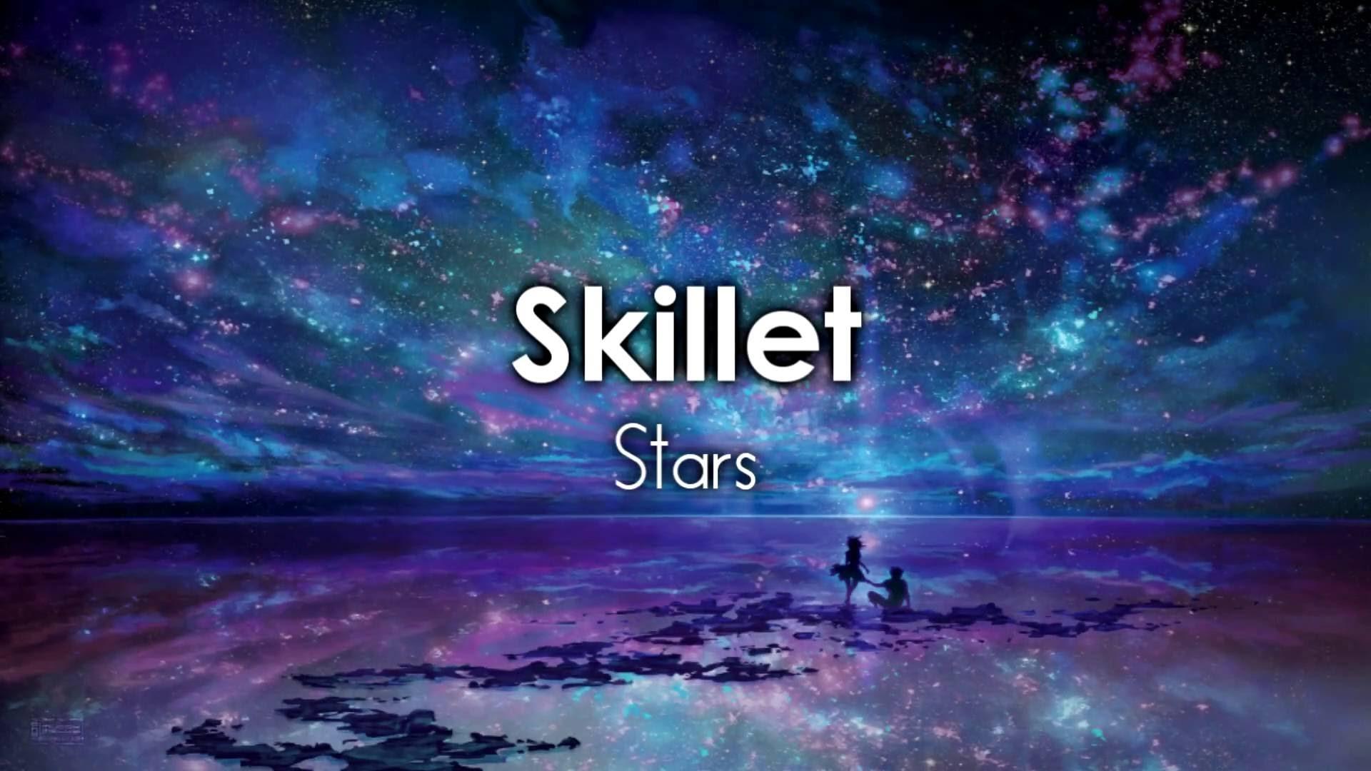 Skillet – Stars [Legendado]