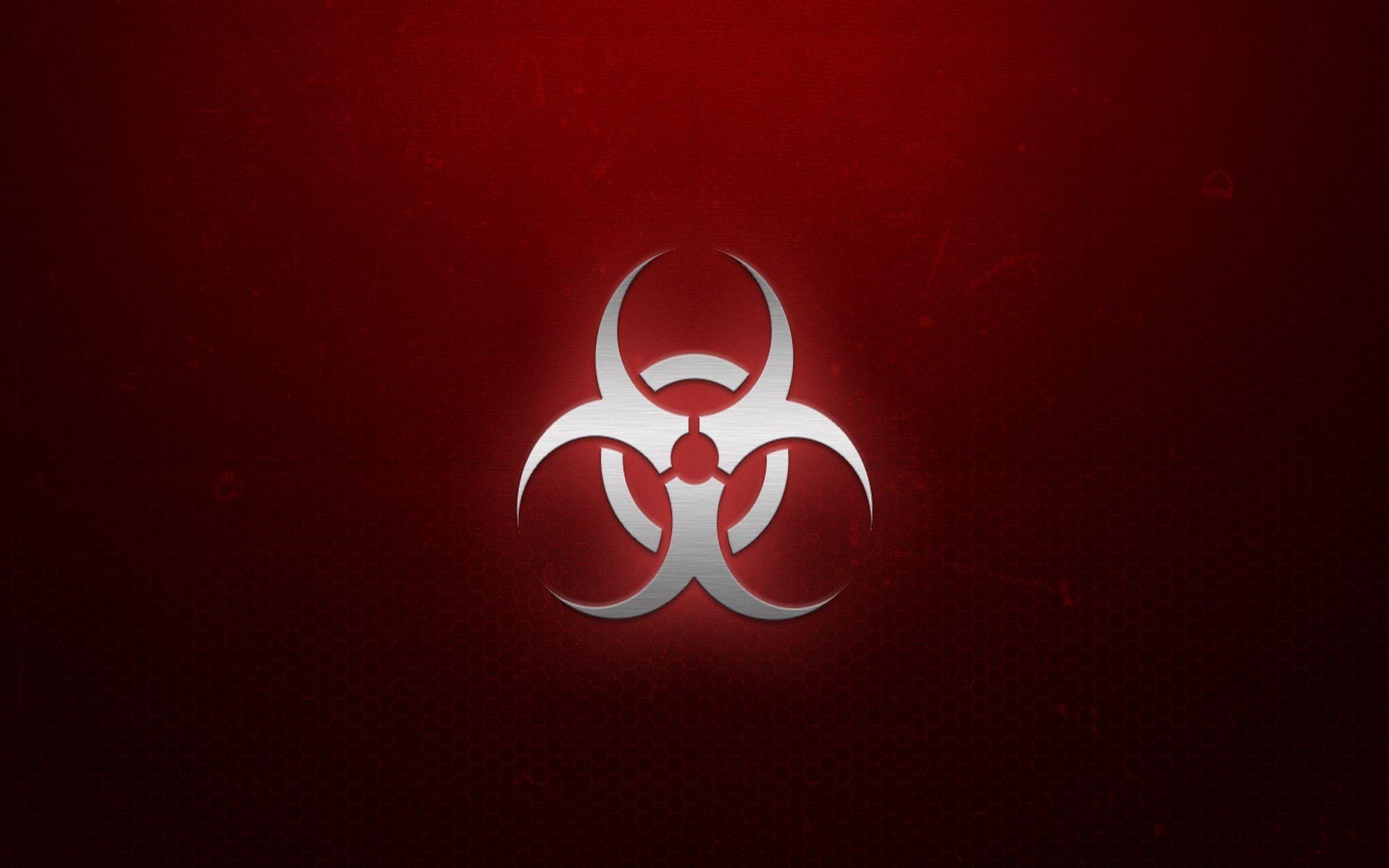Image Biohazard Symbol