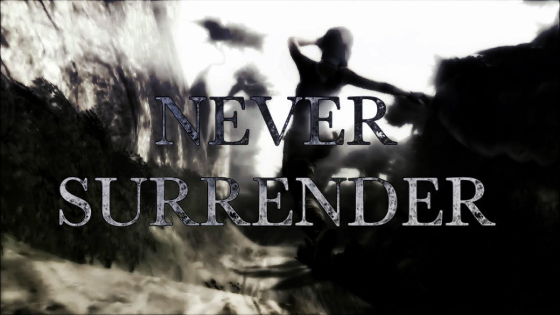 Skillet-GMV-Never Surrender |1080p HD|