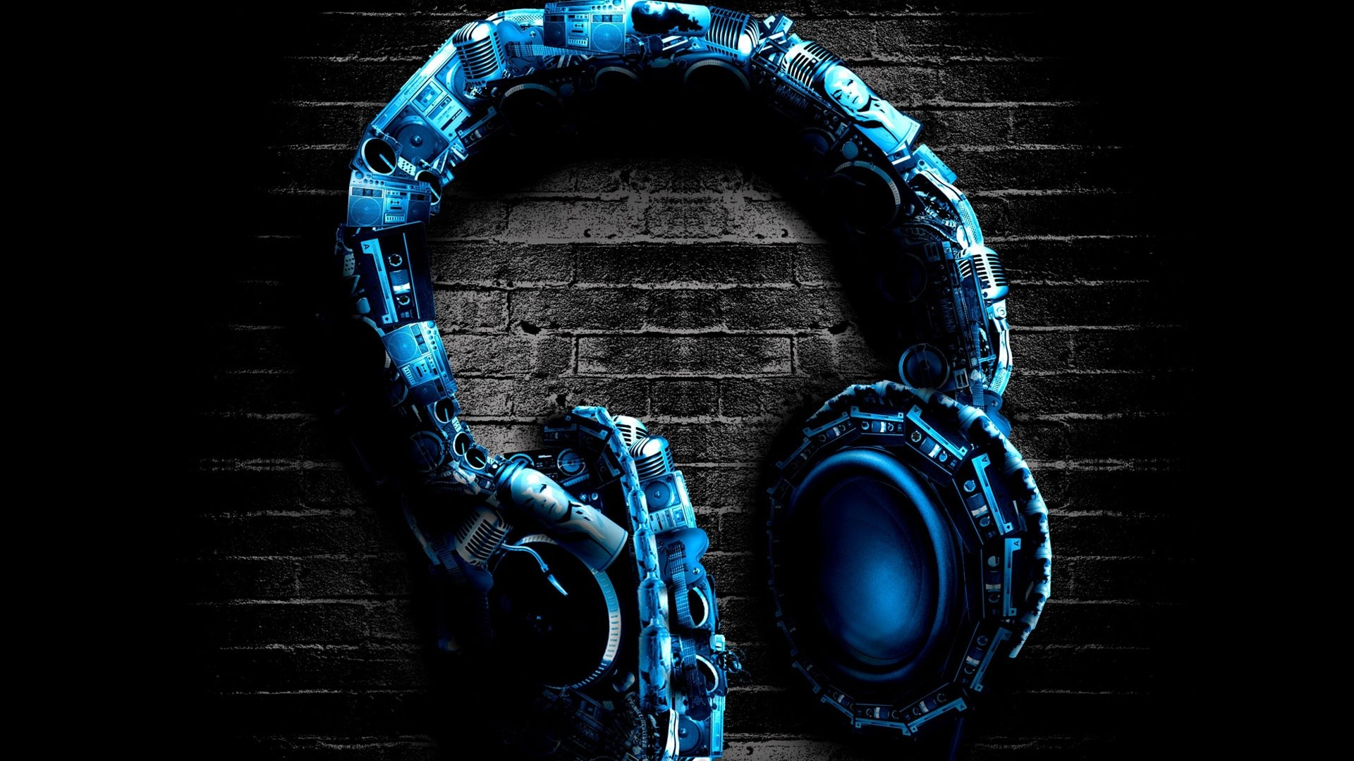 Music Is Art HD and Wide Wallpapers