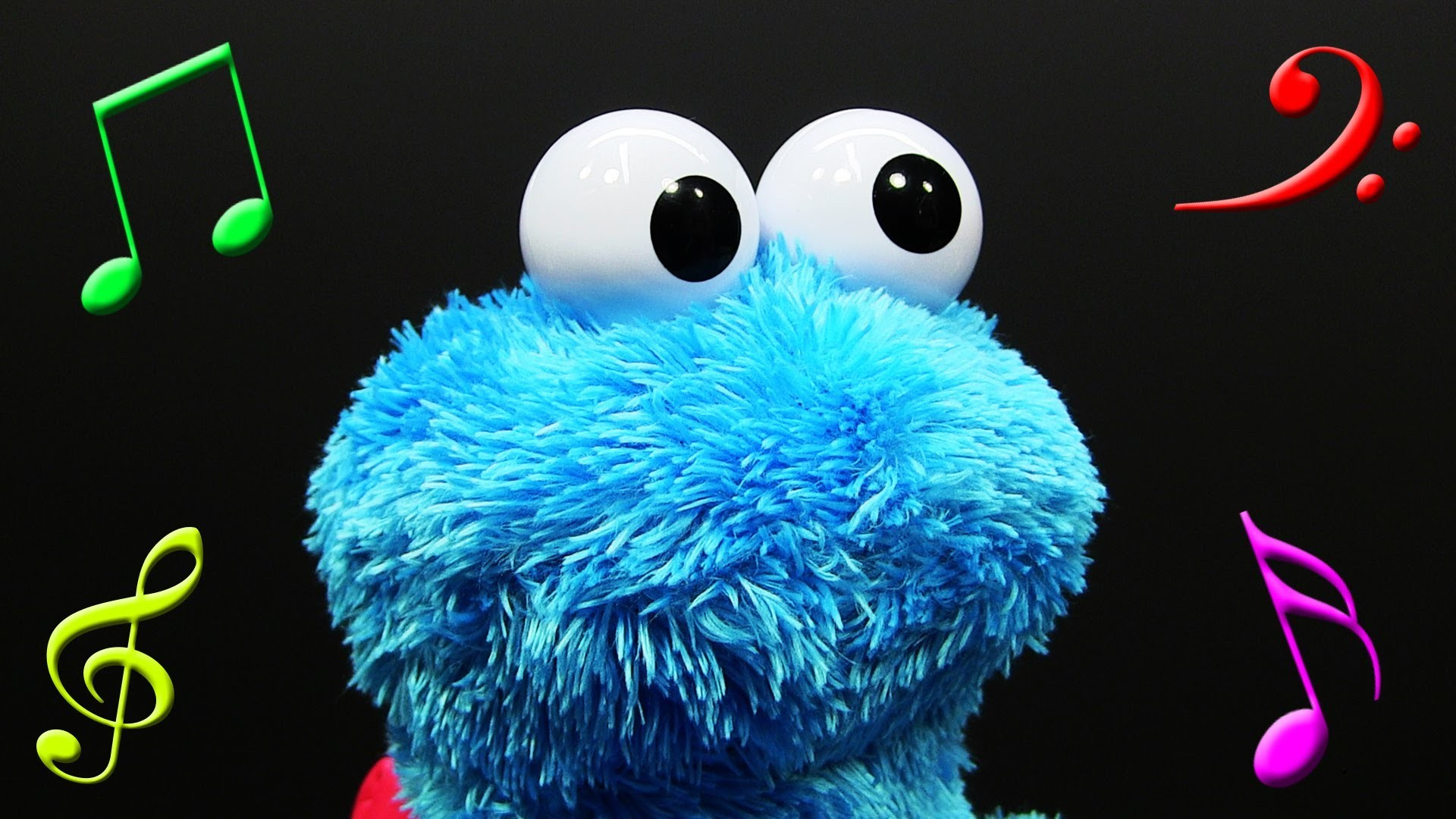 High Resolution Cookie Monster Music Wallpaper Hd 1080p Full Size .