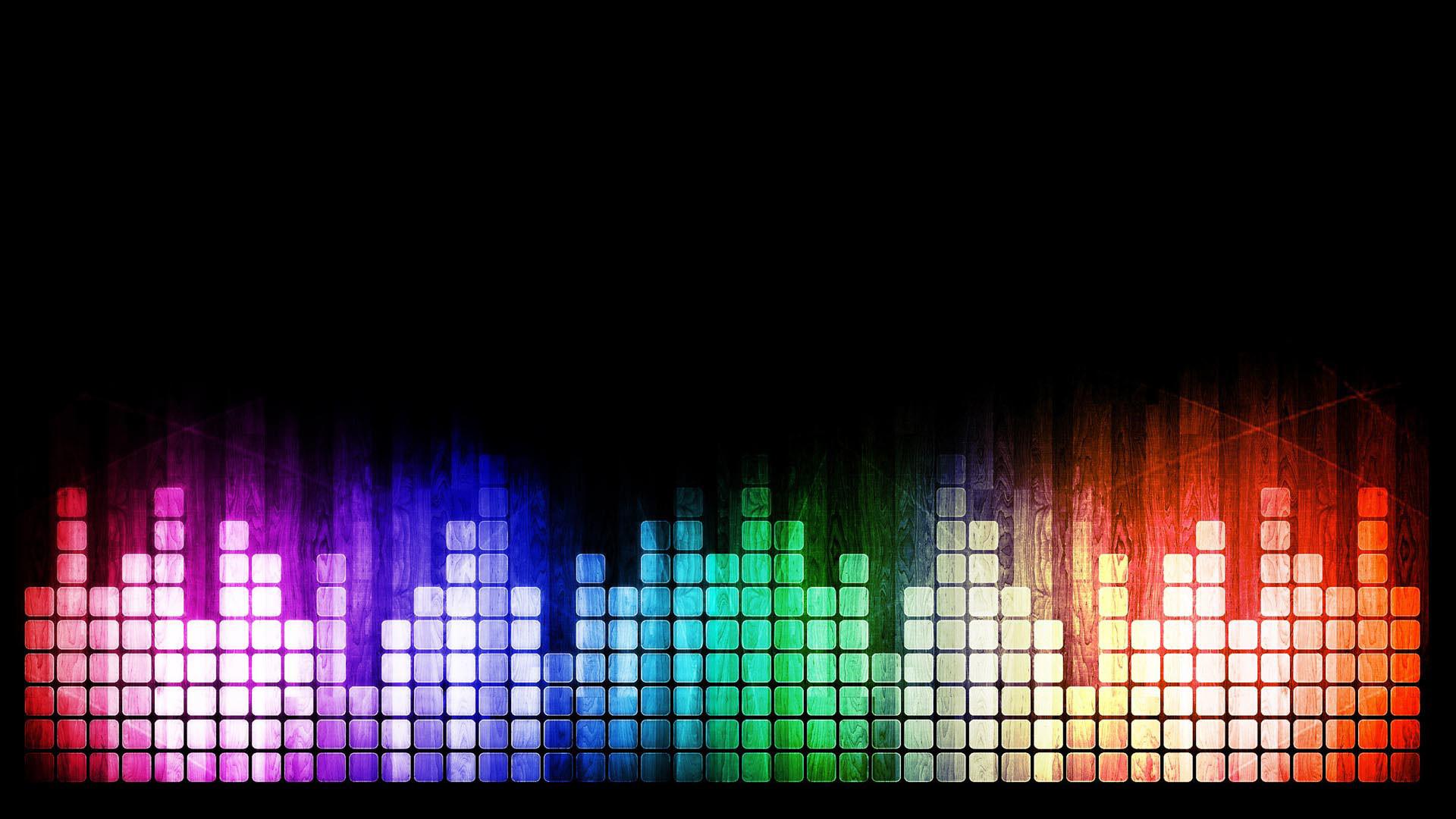 hd pics photos music beats colorful playing neon desktop background  wallpaper
