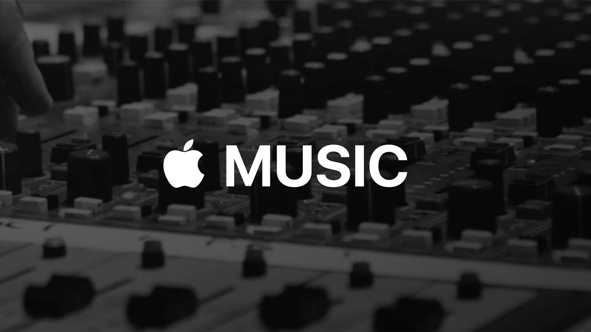Apple Music Wallpapers (63 Wallpapers)