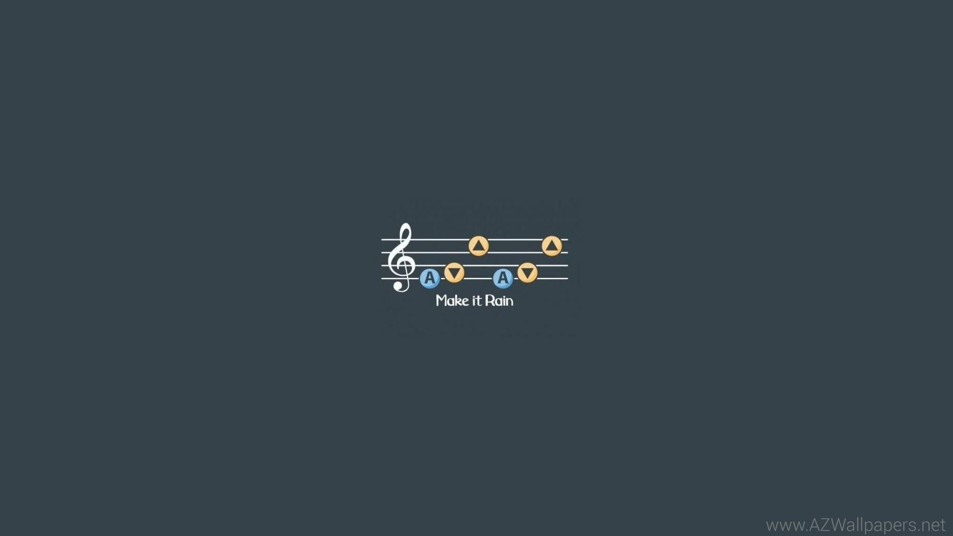 Download Wallpapers Sheet Music, Music, Drawing Full HD .