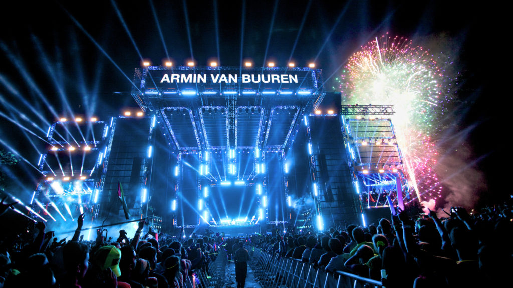 Ultra Music Festival HD Wallpapers-4