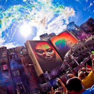 Edm Festival