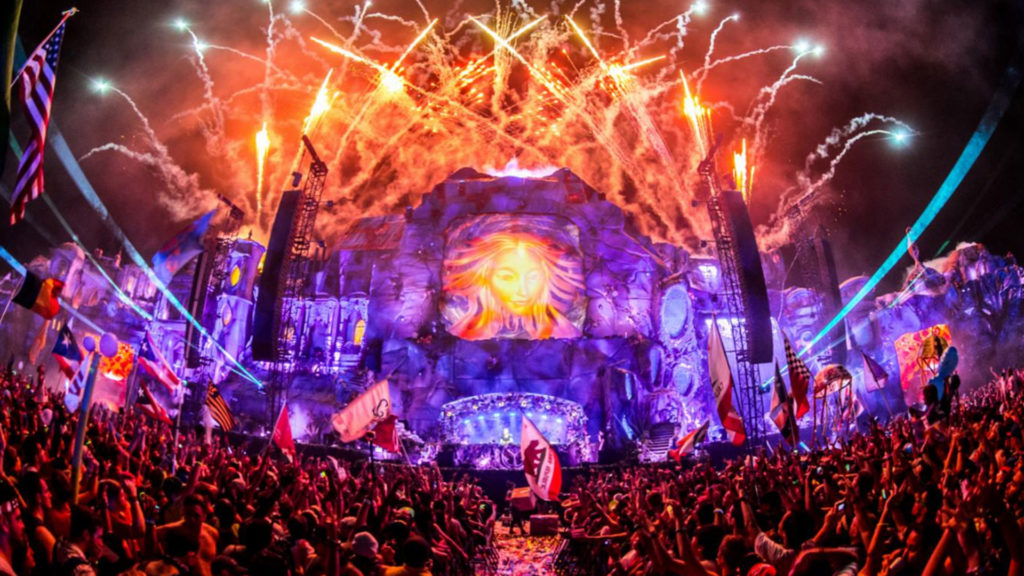 Although not necessarily a standalone genre, it is an umbrella term for  multiple genres of electronic music. All your EDM festival/rave/club music  such as …