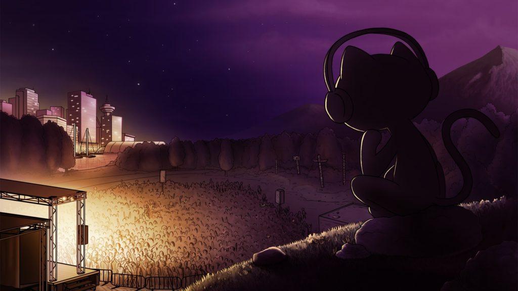 monstercat edm music headphones music festival Wallpapers HD / Desktop and  Mobile Backgrounds